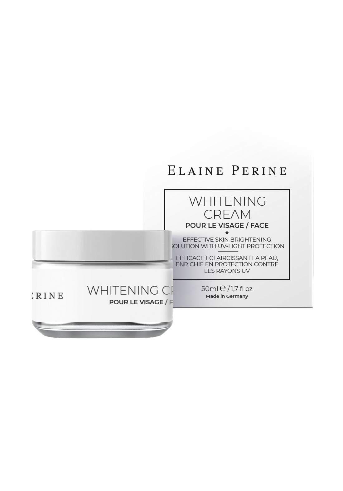 Elaine Perine Whitening Cream Face 50ml كريم طبي لتفتيح الوجه و الرقبة