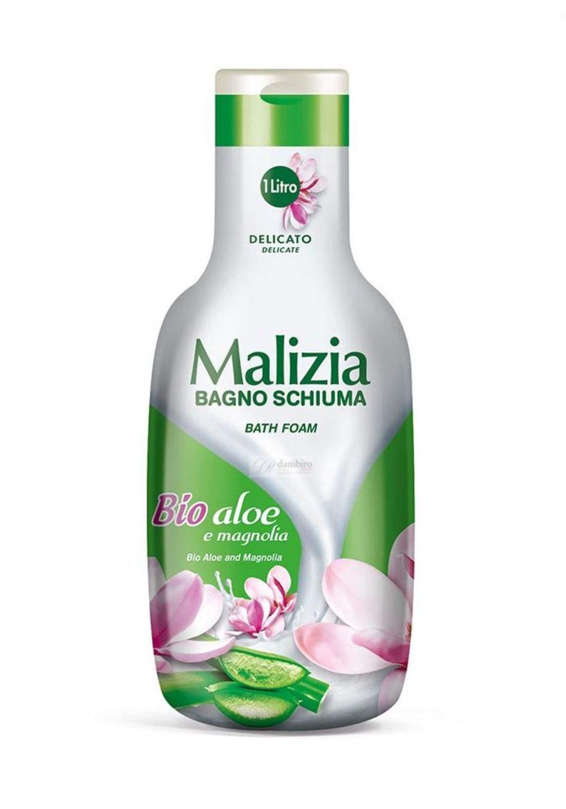 Malizia Body Wash 1L غسول الجسم ماليزيا