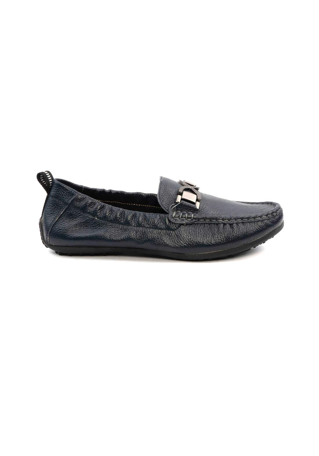 حذاء رجالي اسود اللون من Carwil