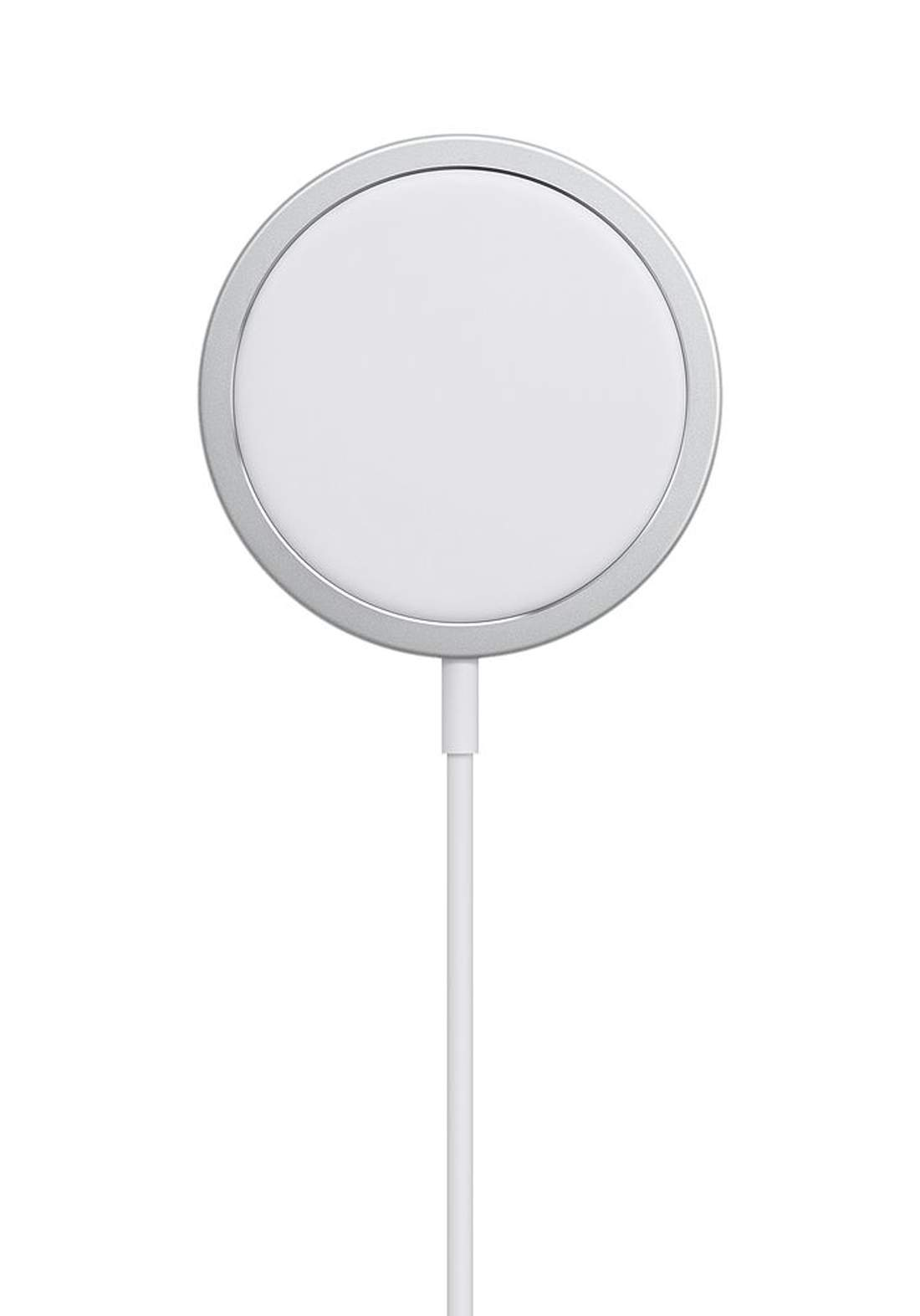 Apple MagSafe Charger - White شاحن