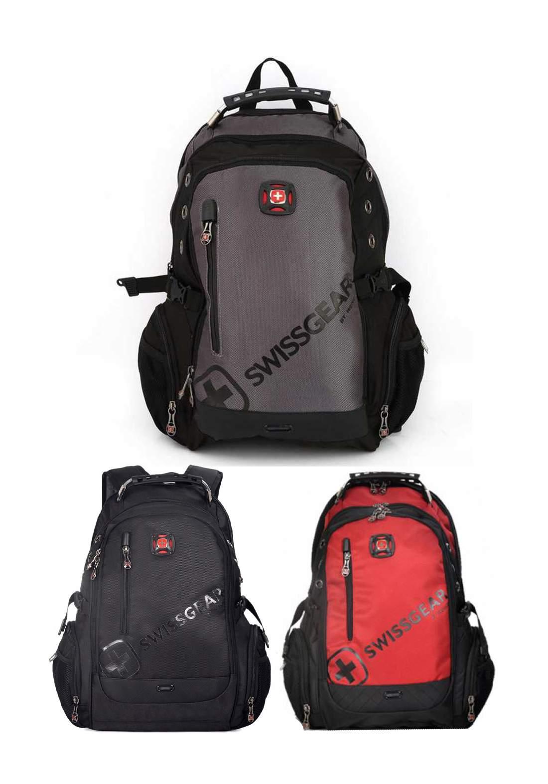 SwissGear 15 inch Laptop Backpack حقيبة لابتوب