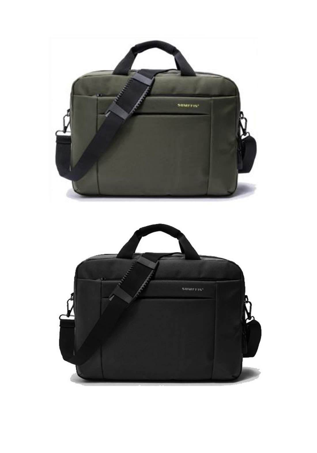 Sumffis 9160 Waterproof Laptop Bag حقيبة لابتوب