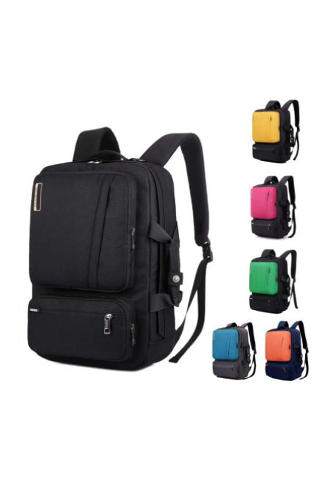Socko SH-668 Laptop  Backpack حقيبة لابتوب
