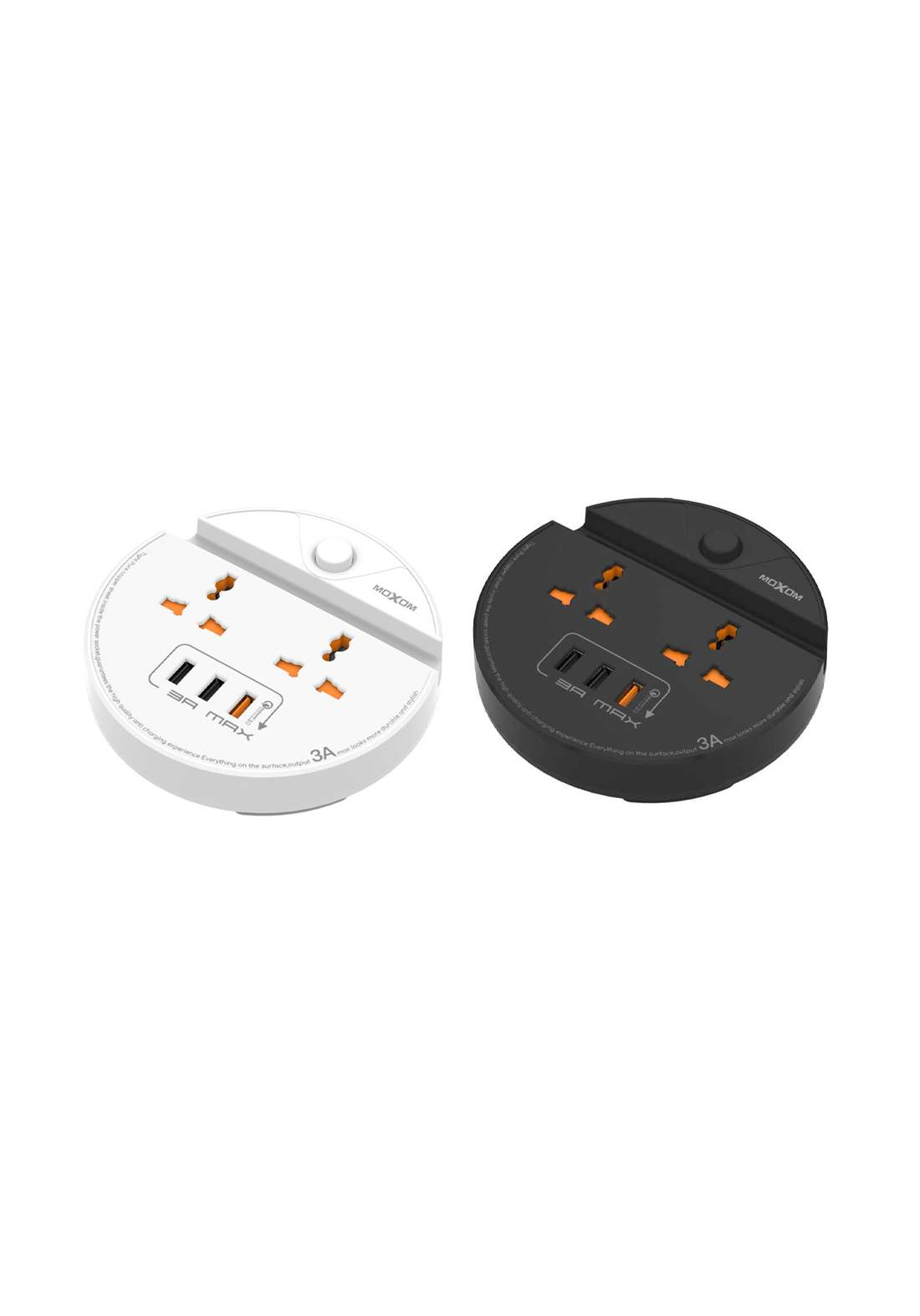 Moxom MX-ST03 Power Socket
