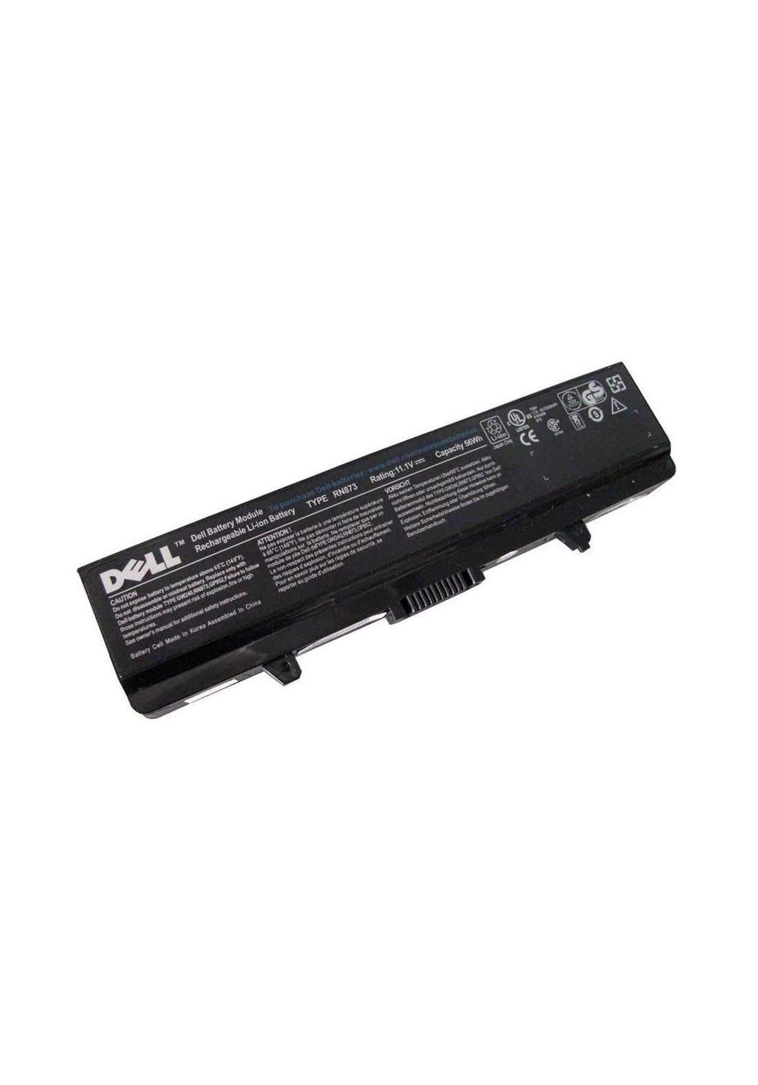 Dell 1525 Replacement Laptop Battery - Black بطارية لابتوب