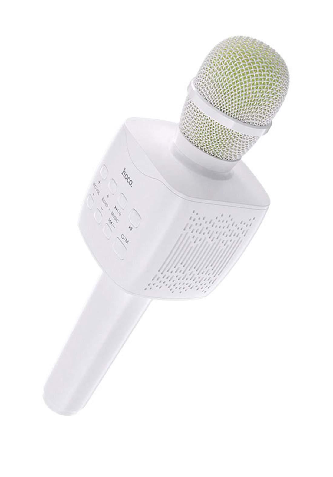 Hoco BK5 Wireless Karaoke Microphone