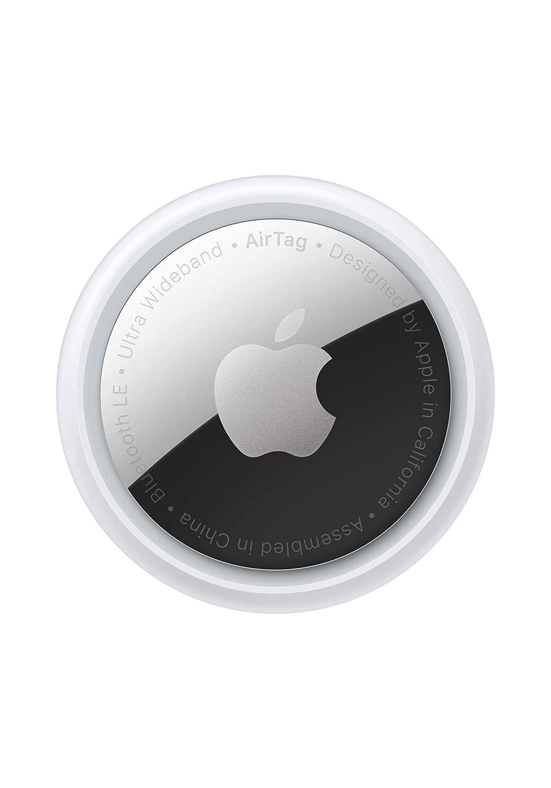 Apple AirTag 4-Pack - White