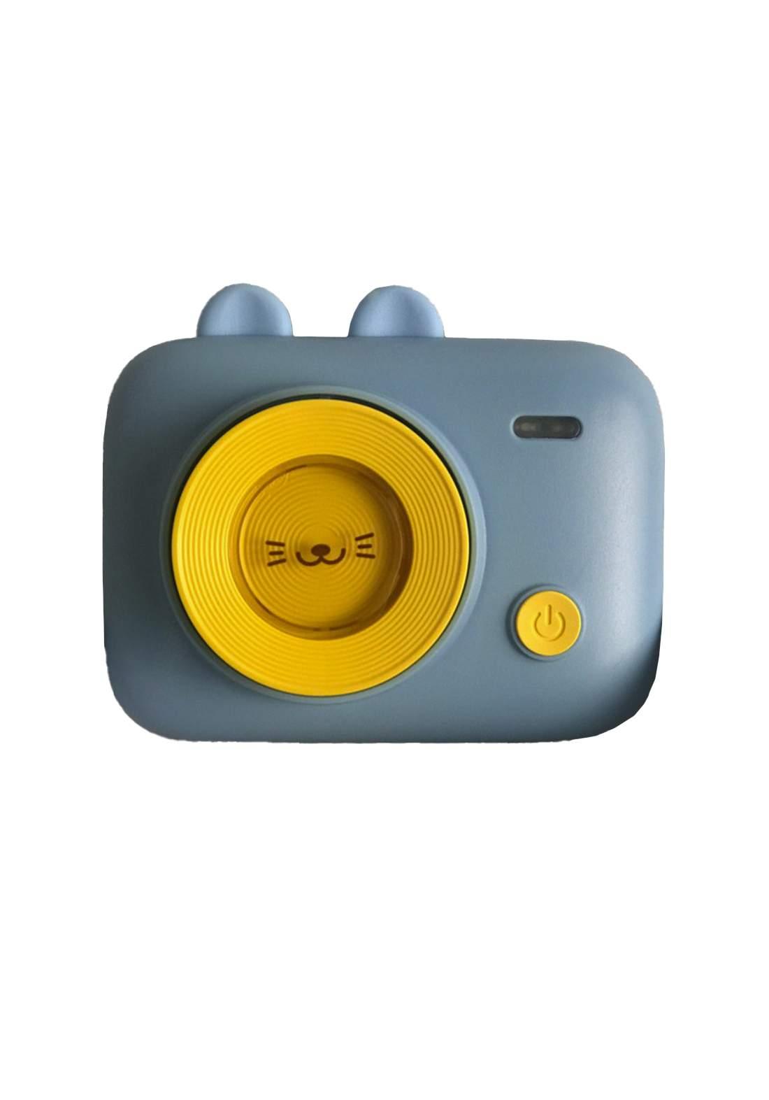 Remax RL-LF19 Moe Pet Mini Camera Mosquito Repellent - Blue