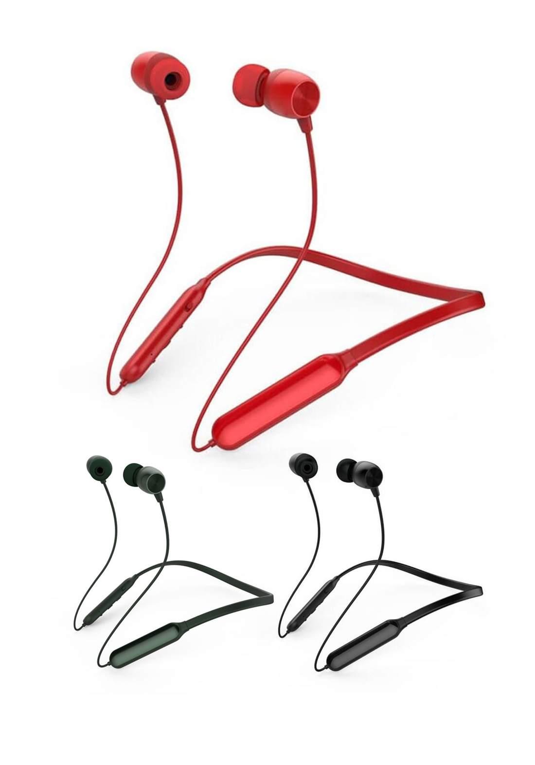 Remax S17 Neck Sports Bluetooth Headset سماعة لا سلكية
