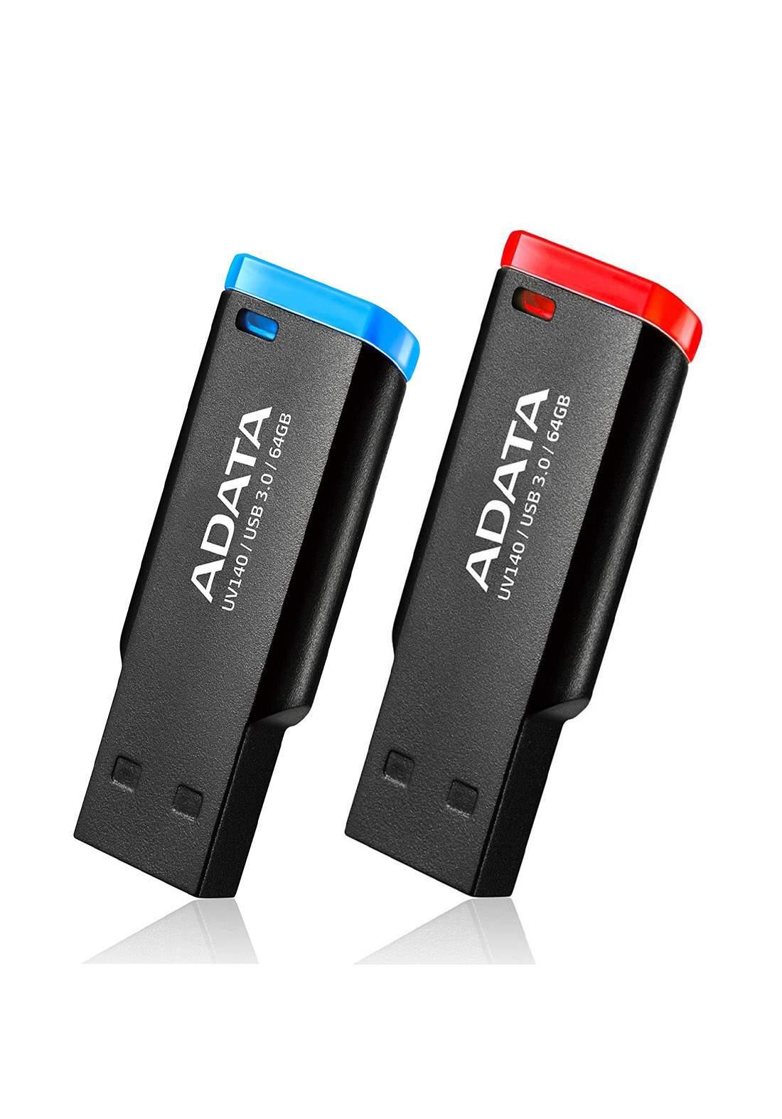ADATA UV140 64GB USB 3.1 Flash Drive فلاش