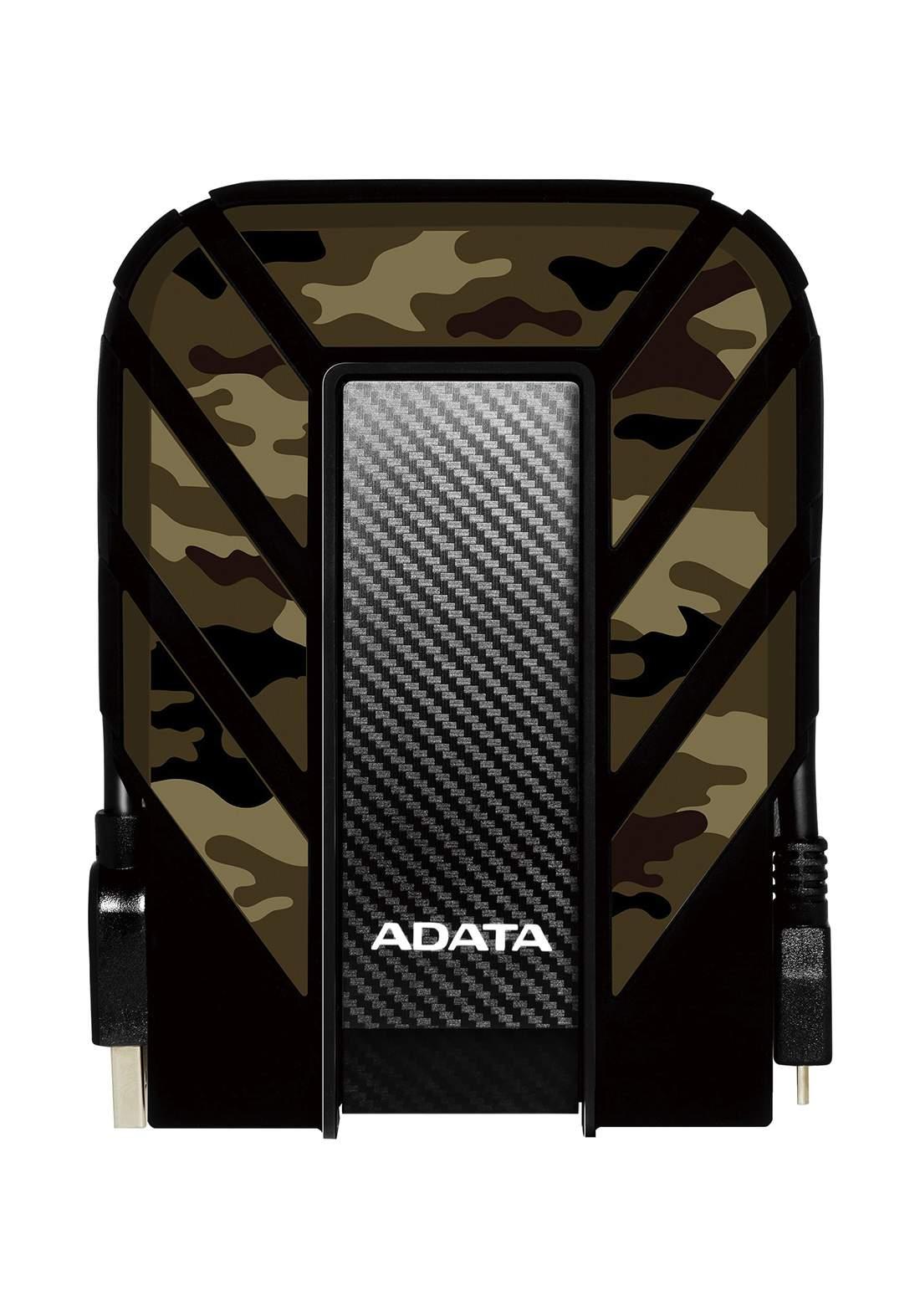 Adata HD710 Pro 2TB USB 3.1 External Hard Drive  هارد خارجي