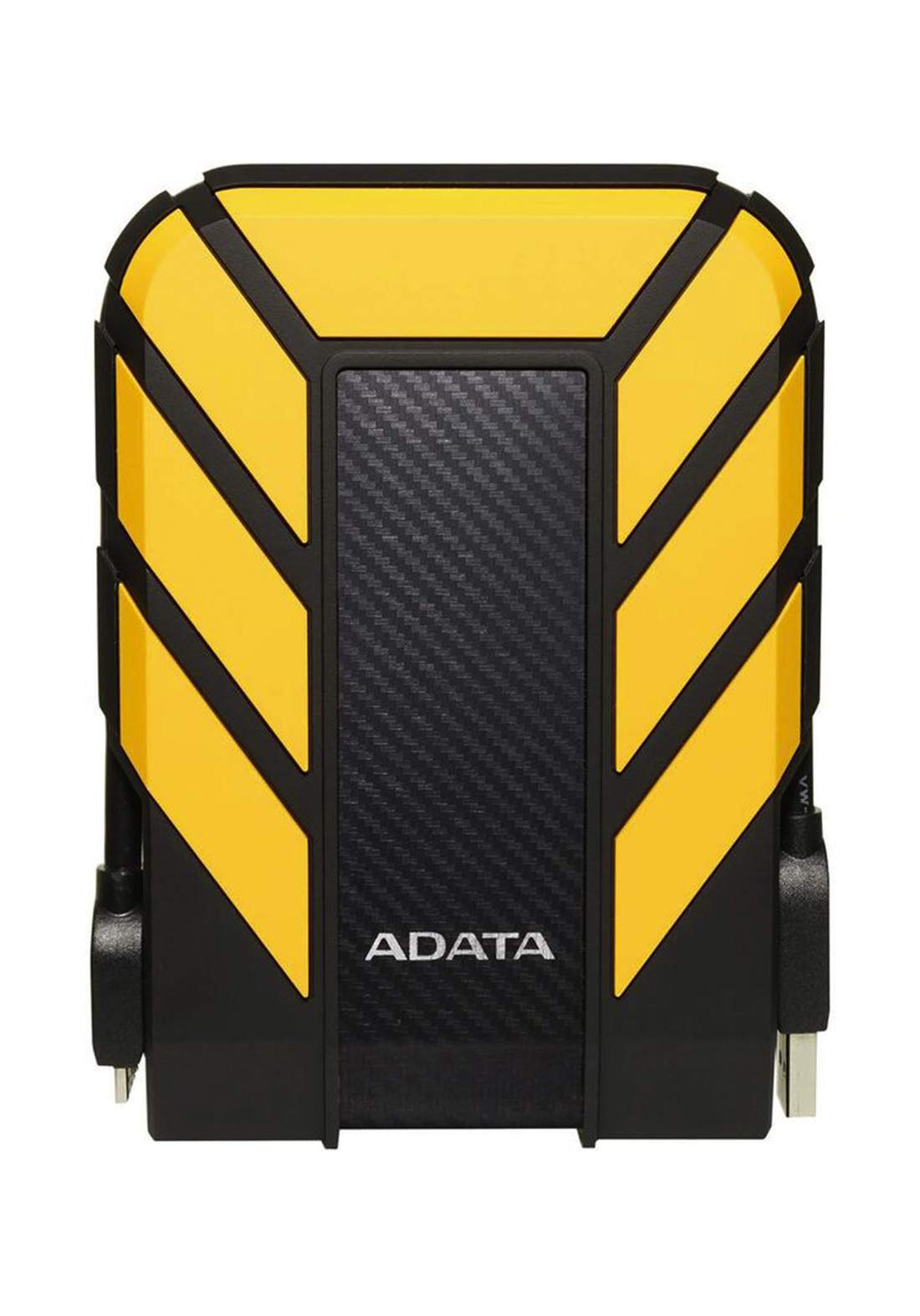 Adata HD710 Pro 1TB USB 3.1 External Hard Drive - Yellow هارد خارجي