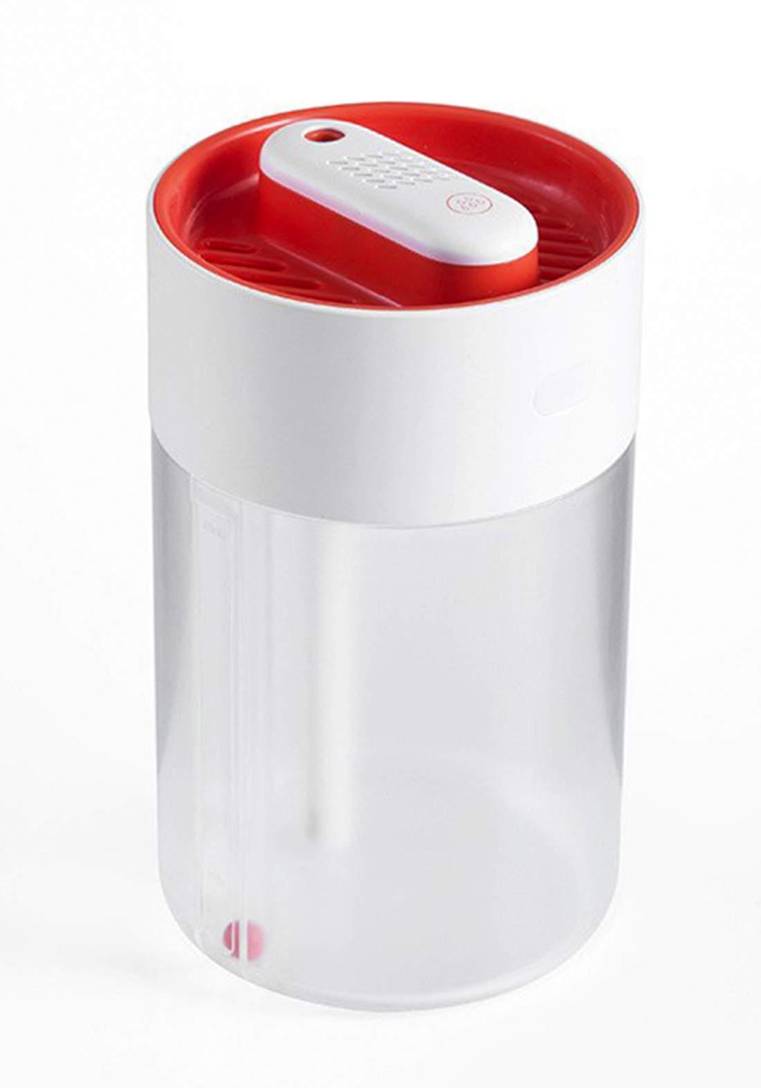 Remax RL-HM15 Suyun Series Upper Water Air Purifier Aroma Essential Oil Diffuser مبخرة معطرة