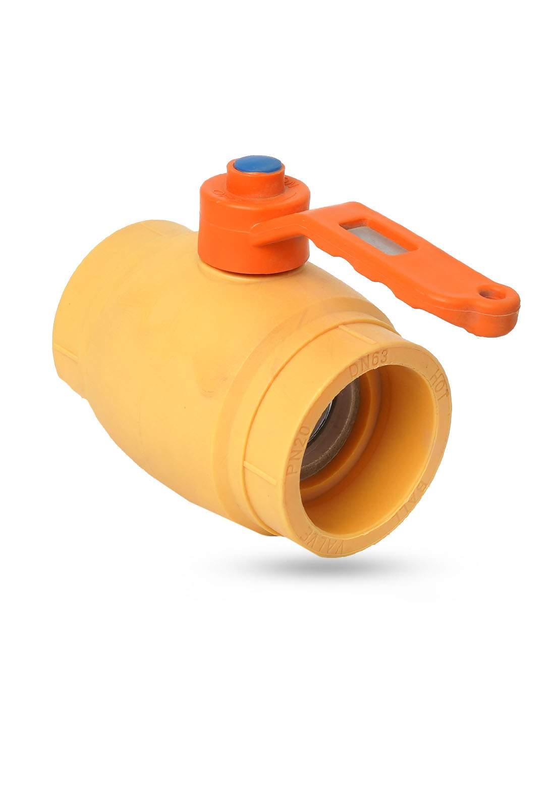 Wekts 4366 Water  Pipe Lock 25 mm قفل انابيب