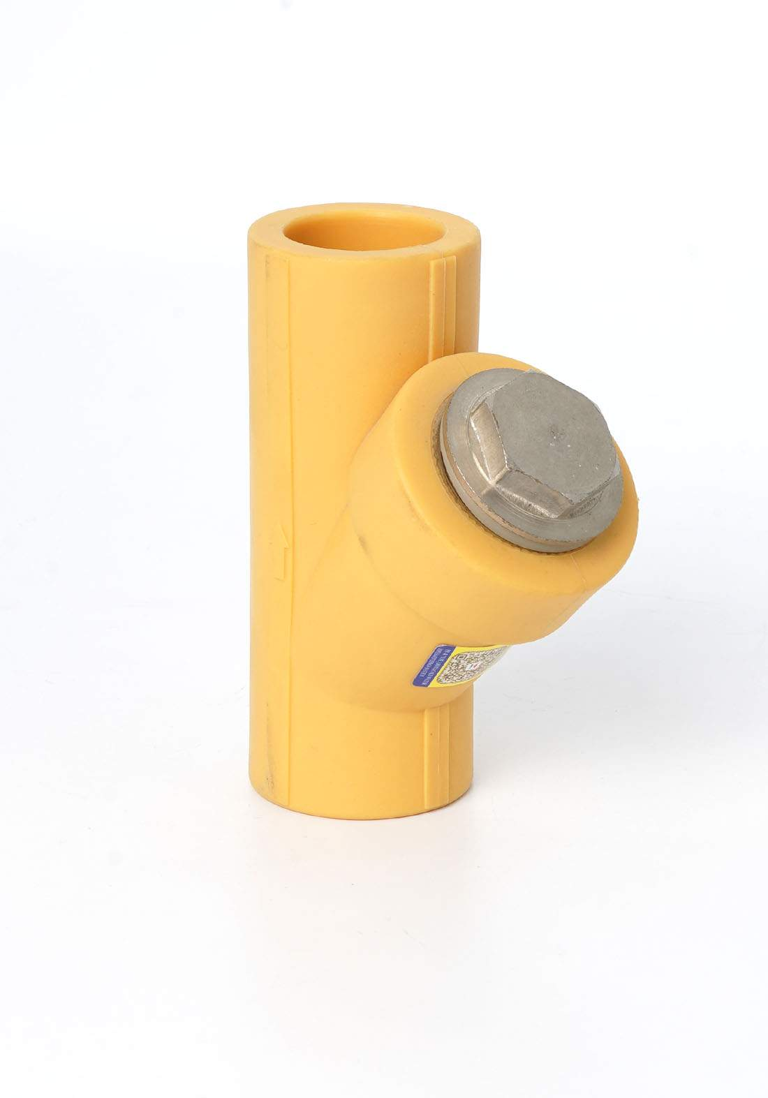 Wekts 5209 Splitting a advanced filter for pipes 25 mm تقسيم فلتر ماطور للأنابيب