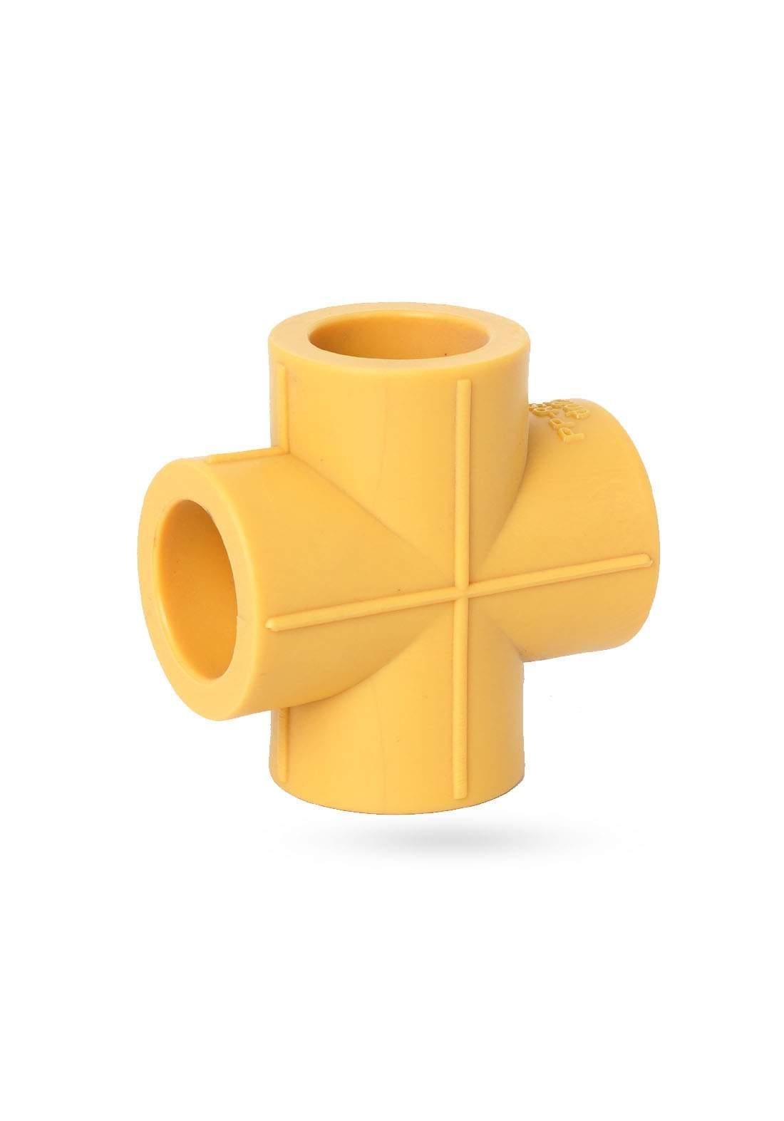 Wekts 5822 Water Dispenser 25 mm تقسيم انابيب المياه