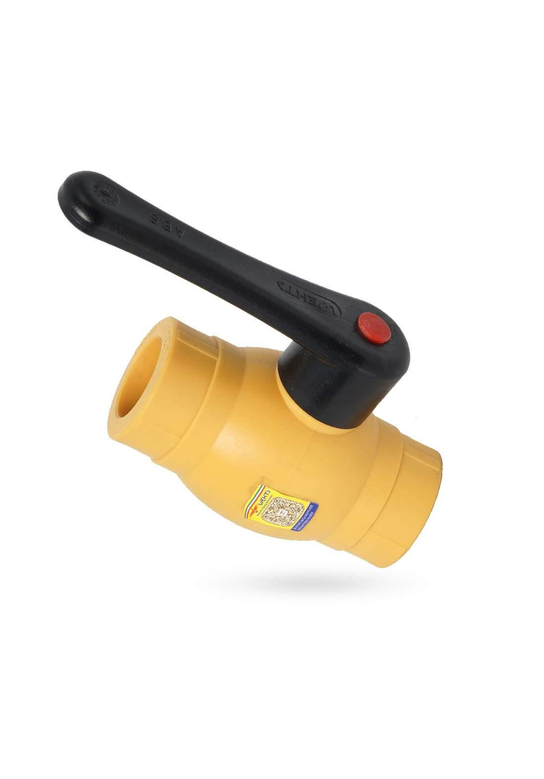 Wekts 5206 Water Pipe Lock 32 mm قفل  انابيب الماء
