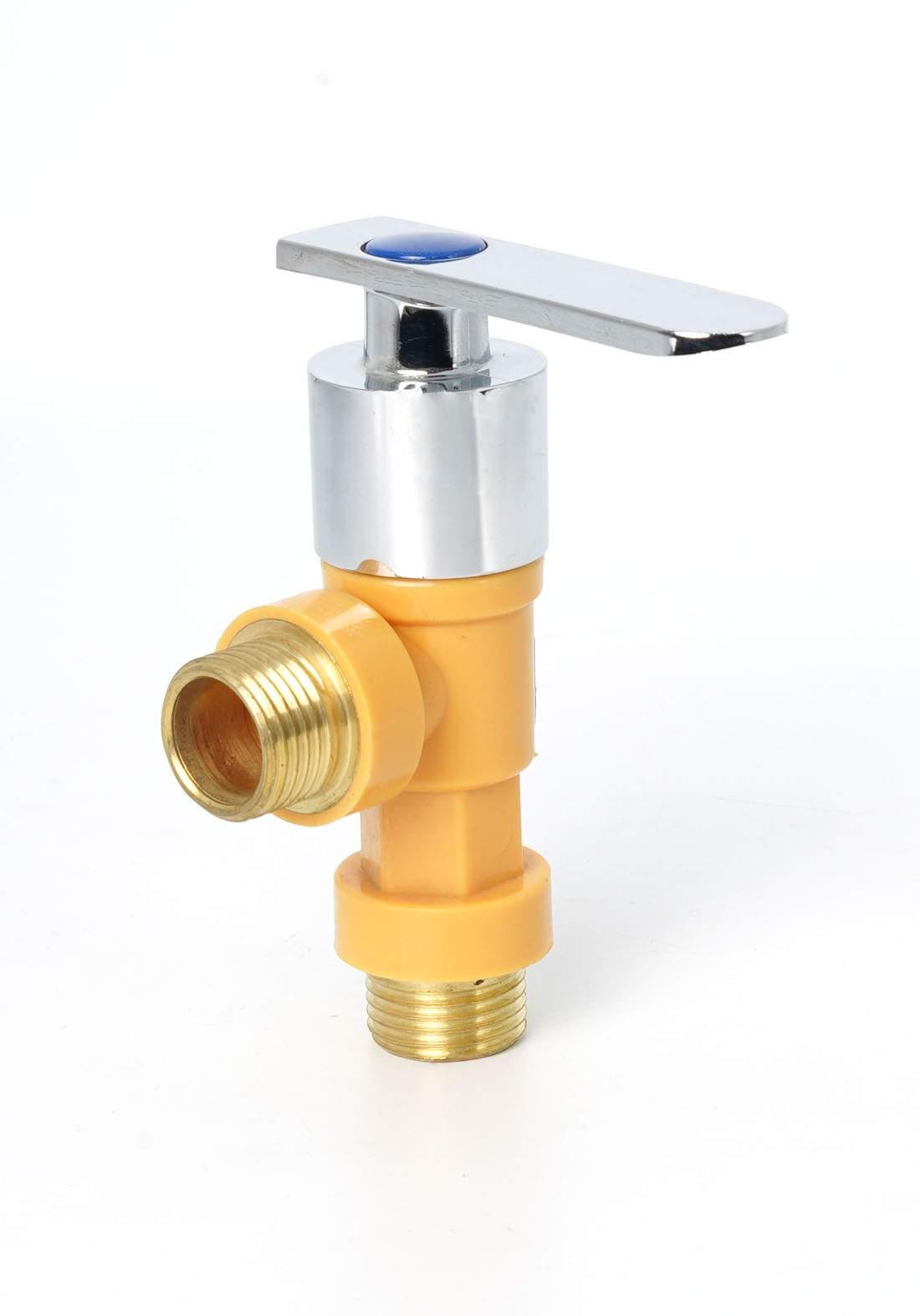 Wekts 5750 Water Pipe Colser  قفل انابيب زاوية سن براص مسطرة