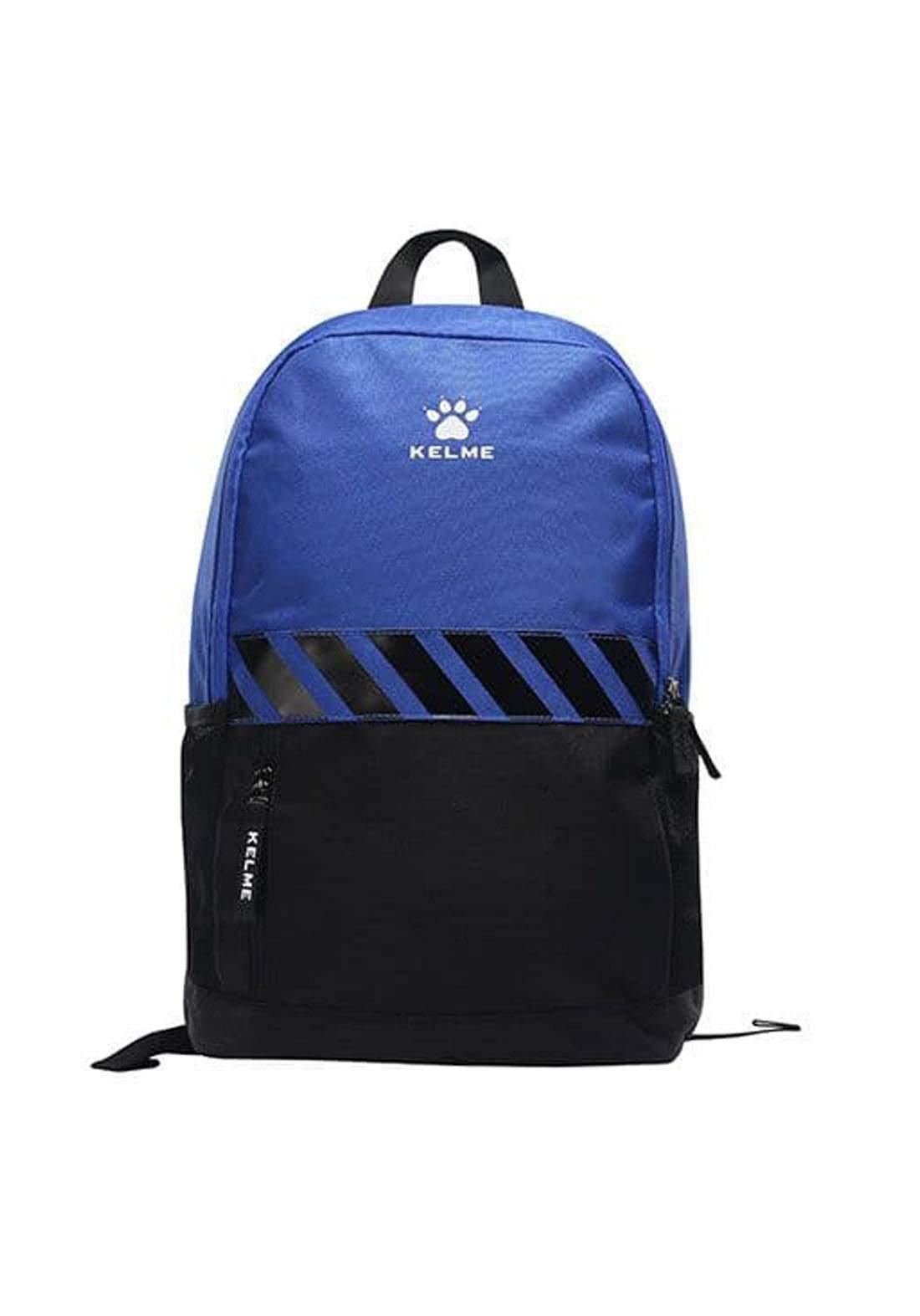 حقيبة ضهر رياضية ازرق اللون من Kelme