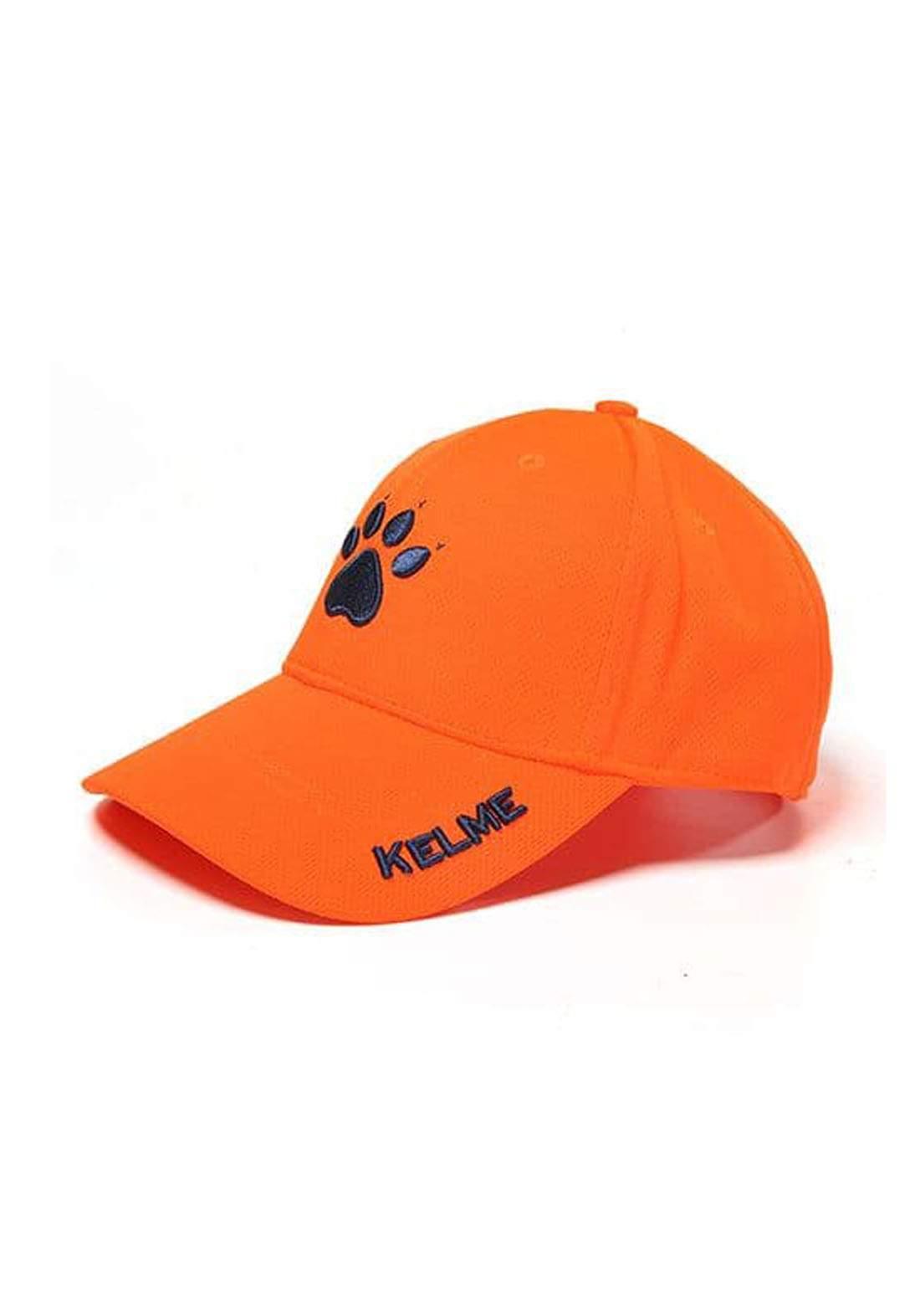قبعة رياضية برتقالي اللون من  Kelme