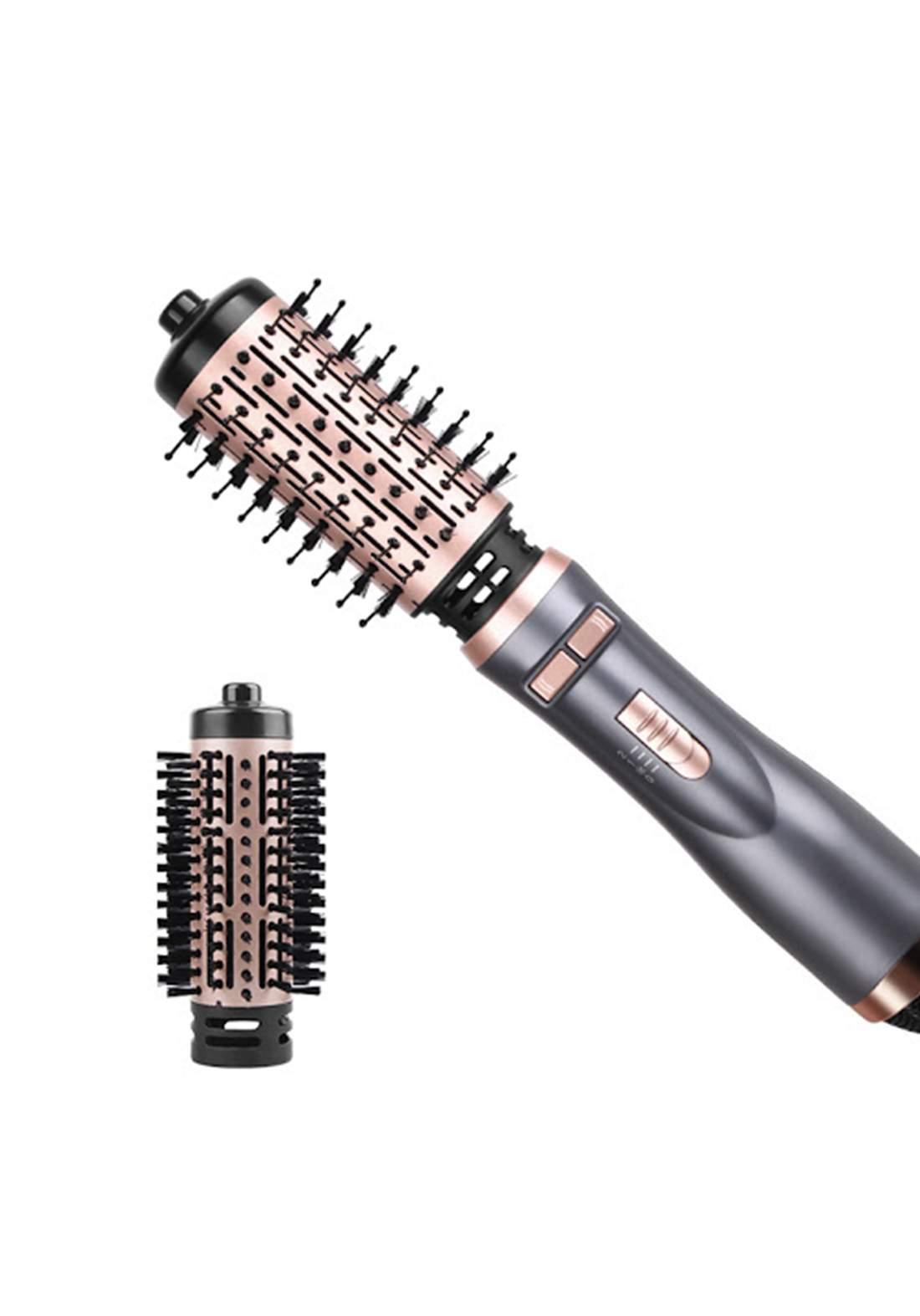 Enzo en-742 Professional Hair Dryer Brush فرشاة حرارية