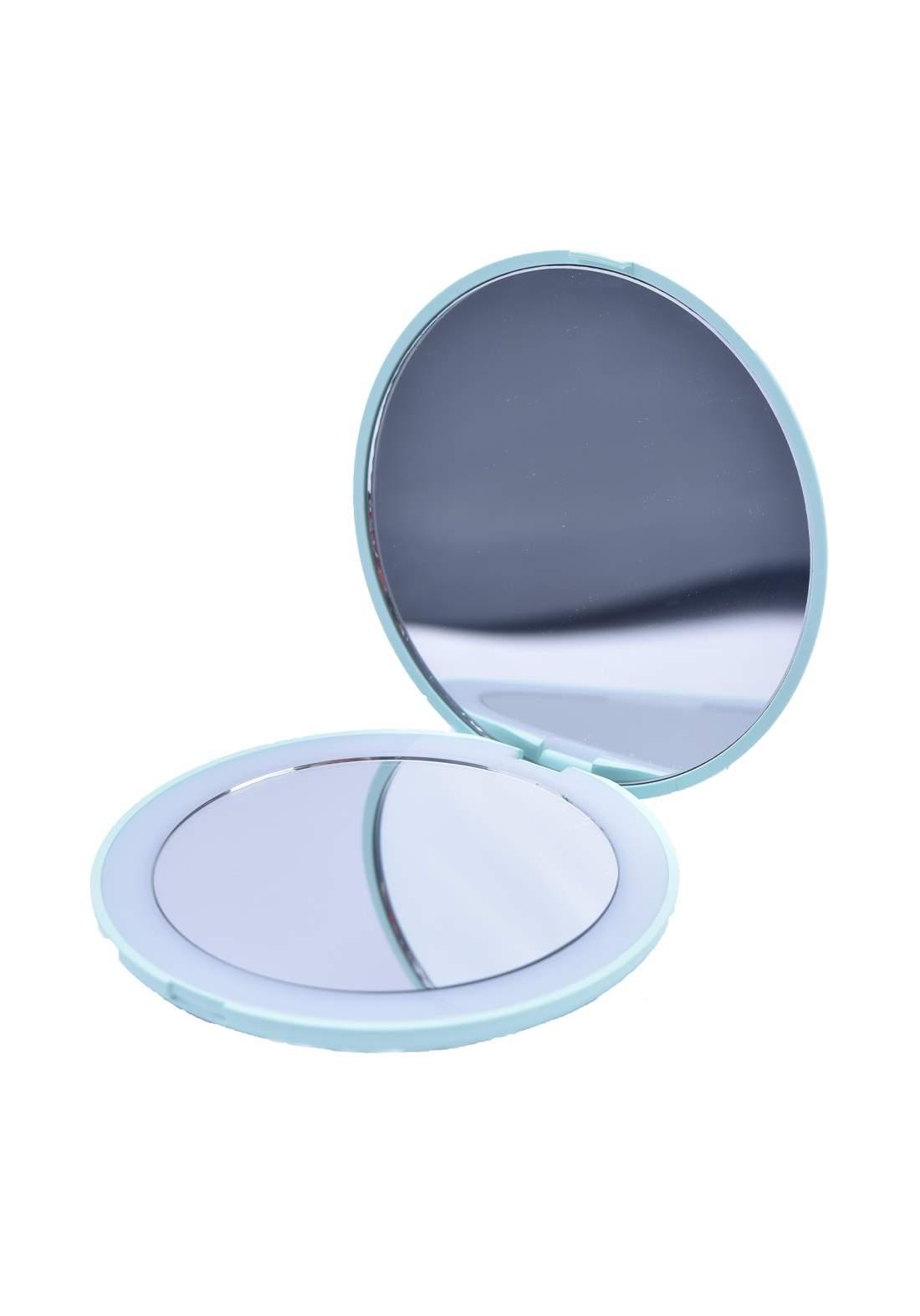 Led Mirror  مرآة  دائرية الشكل مع انارة ضوئية