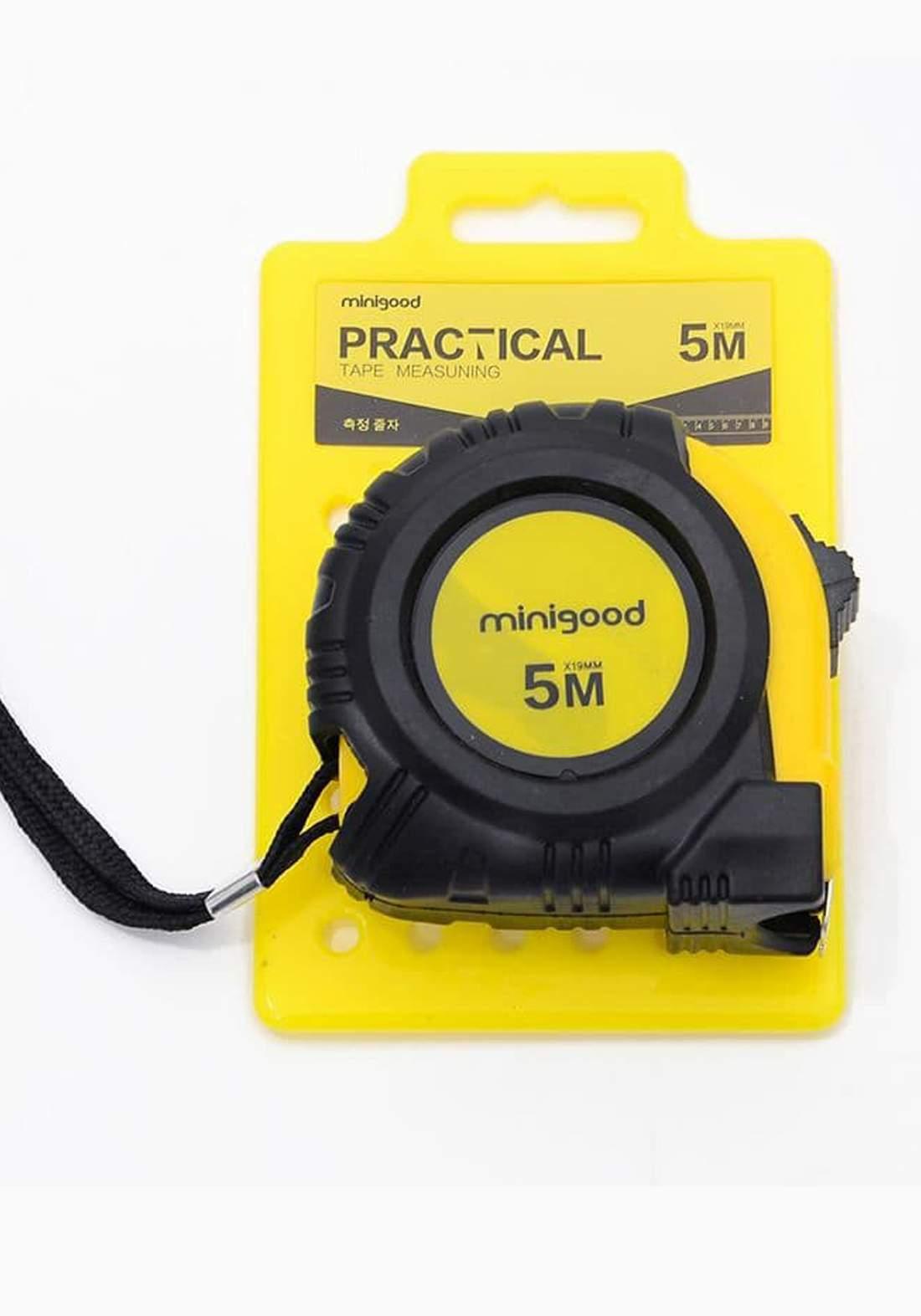 Minigoods  Measuring Tape 5 m شريط قياس (فيتة)