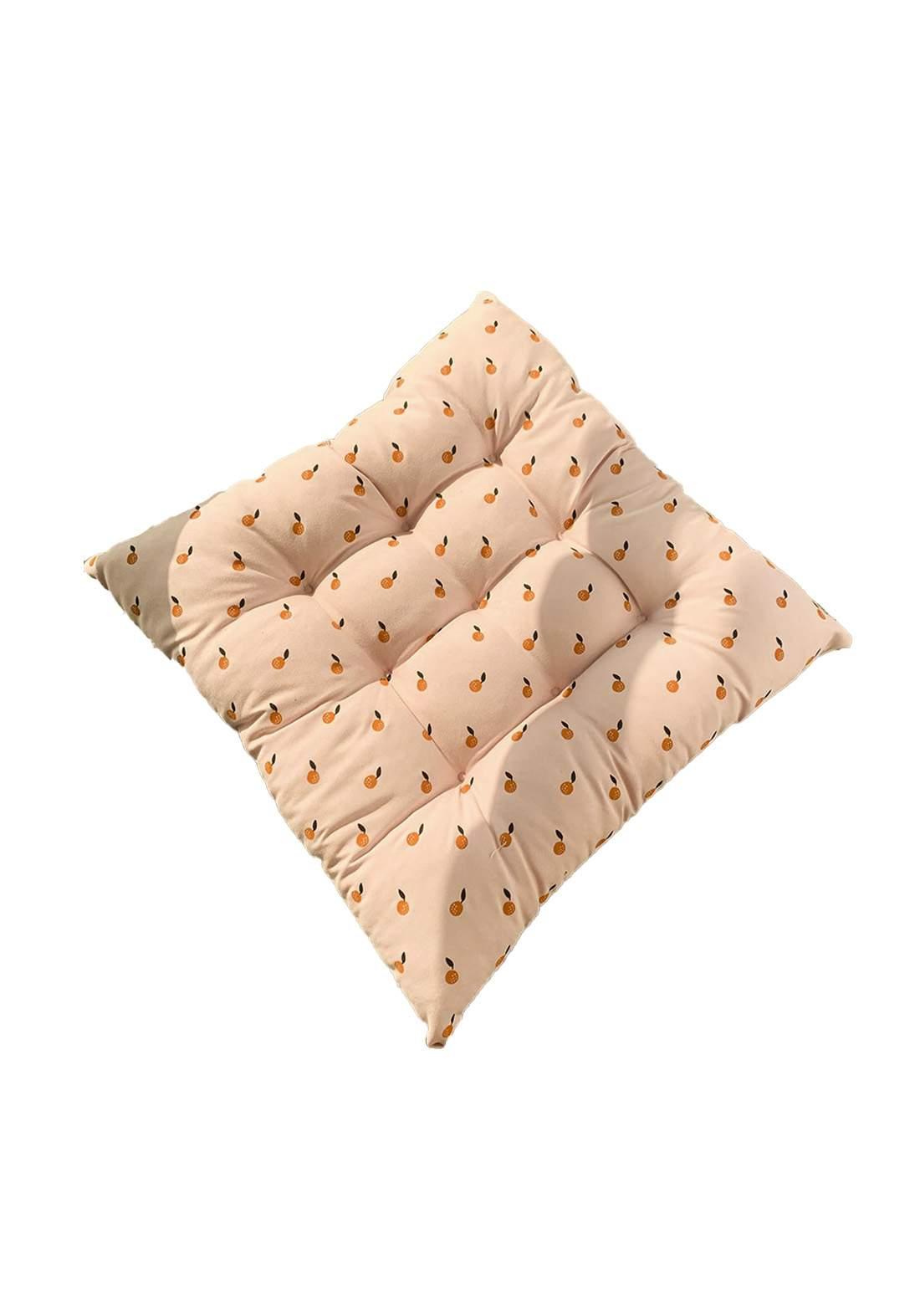 Super Soft Pattern Pillowوسادة طاولات