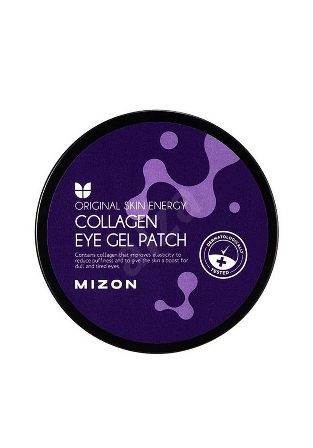 Mizon Collagen Eye Gel Patch 60ea لصقات جل الكولاجين للعين