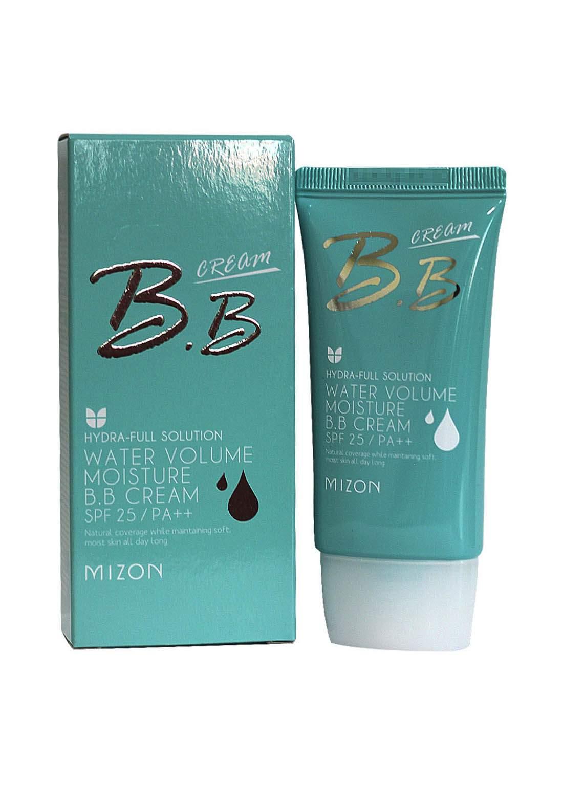 Mizon Watermax Moisture B.B Cream 50ml SPF30 PA+++ / Perfect Cover كريم اساس