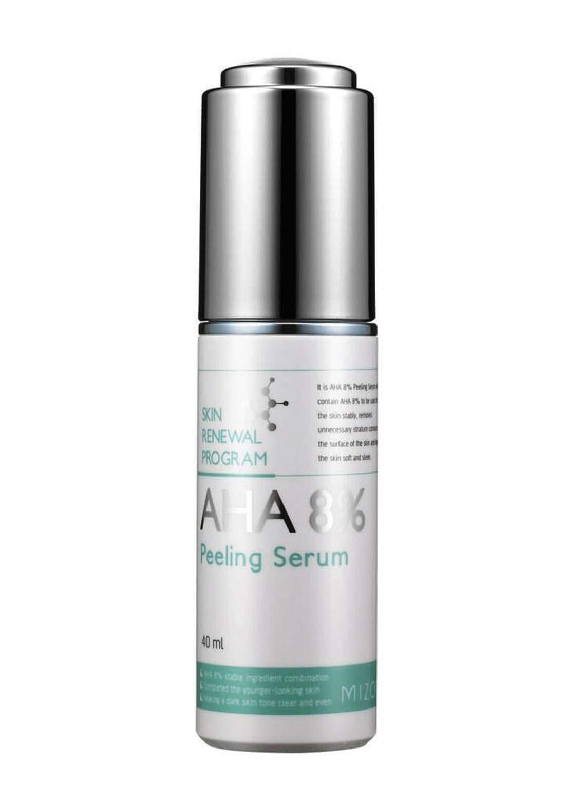 Mizon Aha 8 Peeling Serum 50ml  سيروم التقشير