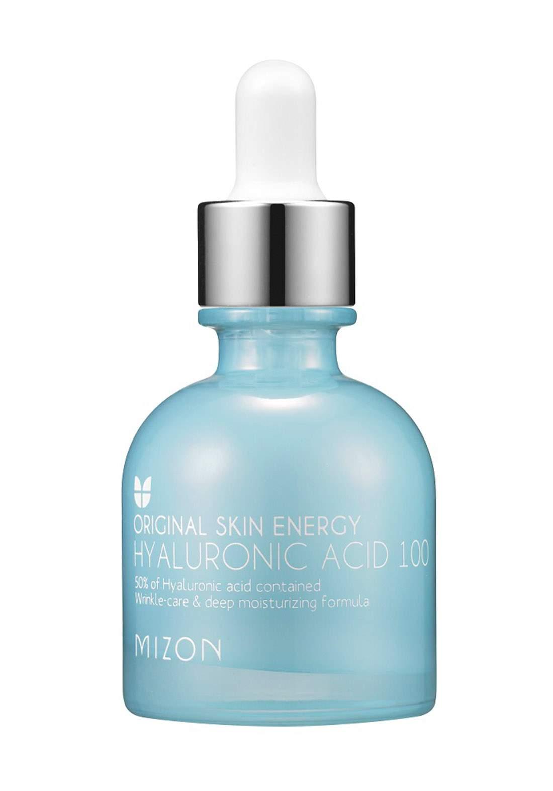 Mizon Hyaluronic Acid 100 30ml سيروم