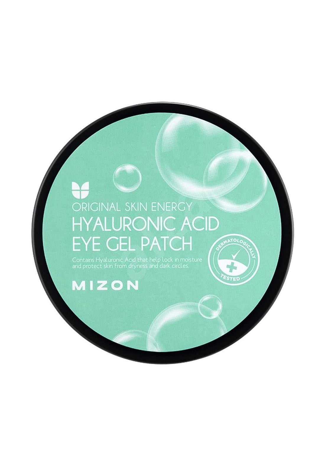 Mizon Hyaluronic Acid Eye Gel Patch 60ea لصقات للعين