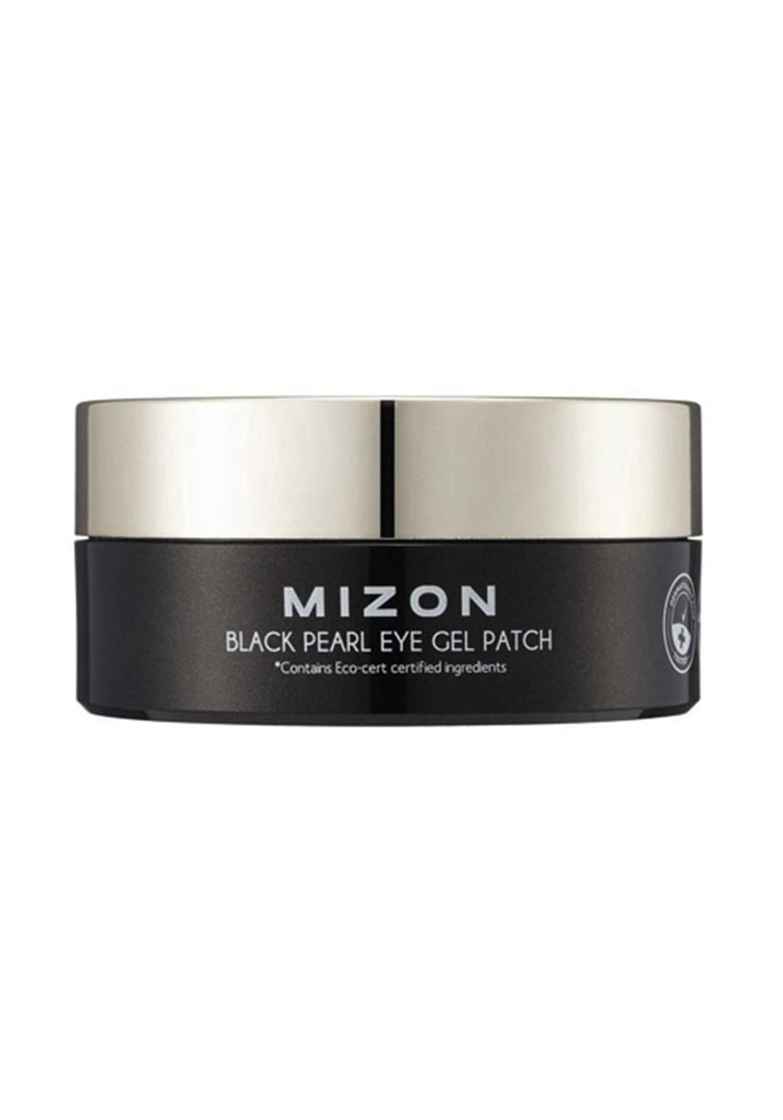 Mizon Black Pearl Eye Gel Patch 60ea لصقات للعين