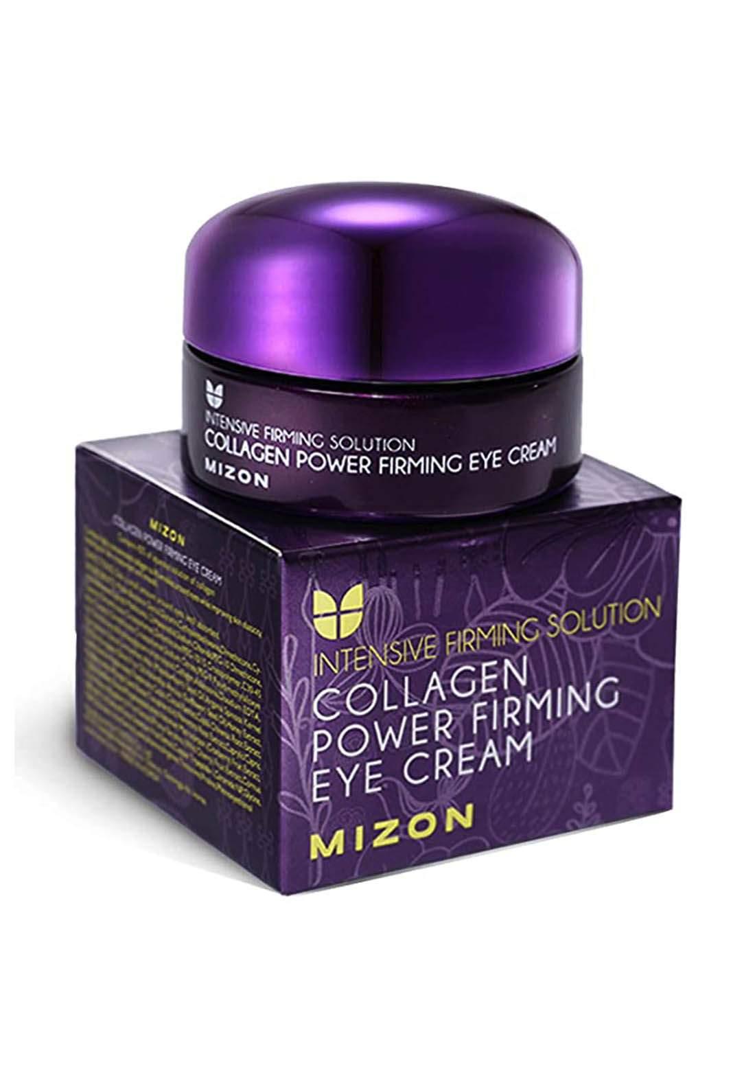 Mizon Collagen Power Firming Eye Cream 25ml كريم العين بالكولاجين