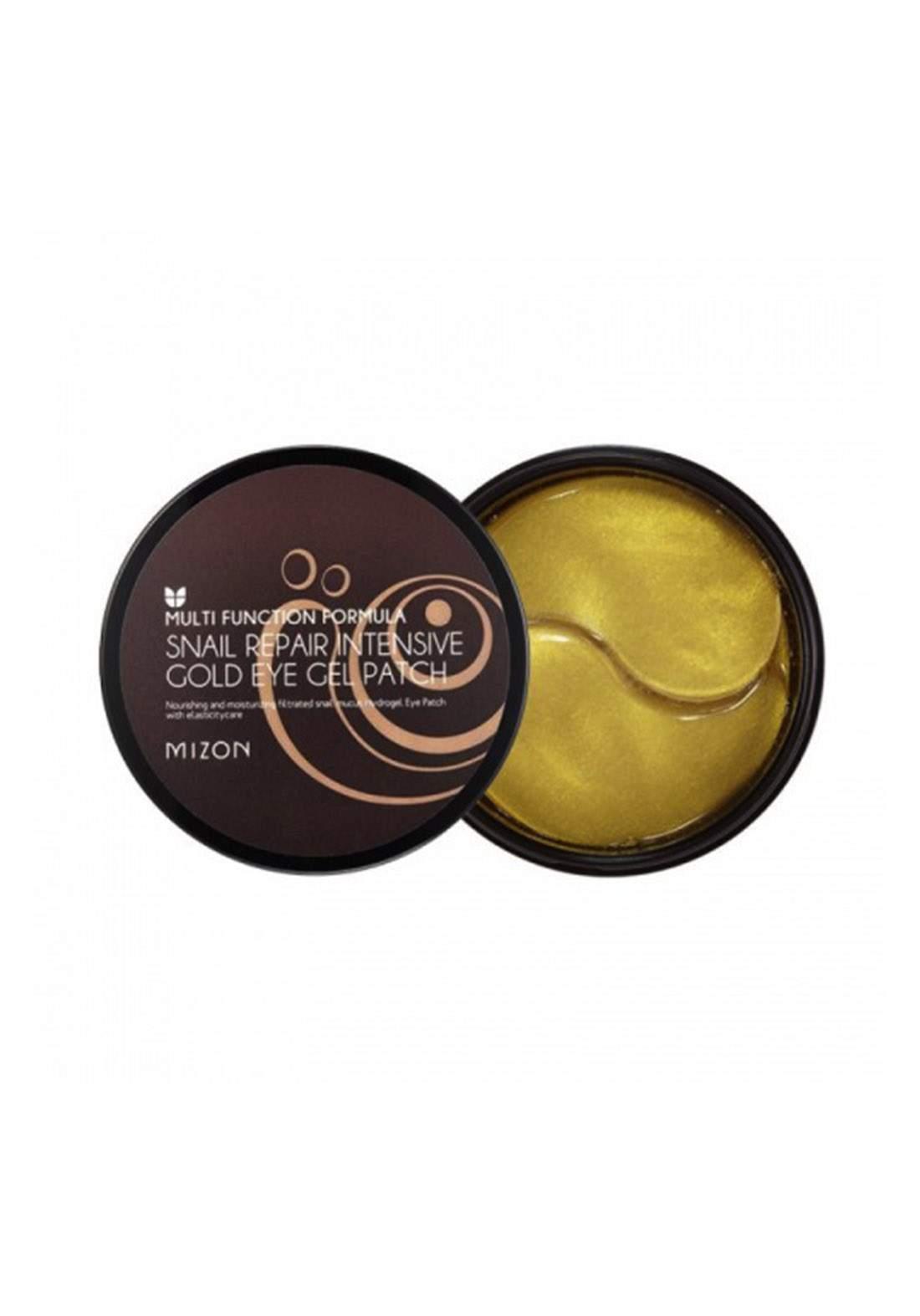 Mizon Snail Repair Intensive Gold Eye Gel Patch 60ea  لصقات للعين