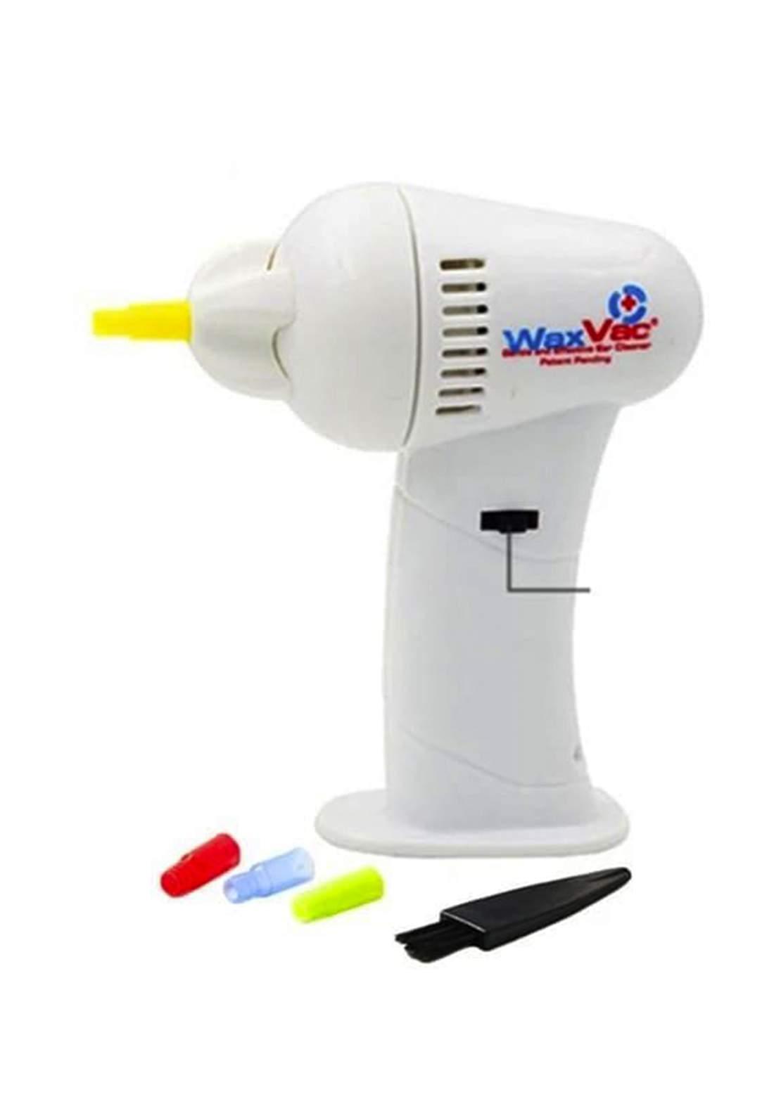 Wireless Electric Ear Cleaning Kit جهاز ازالة شمع الاذن