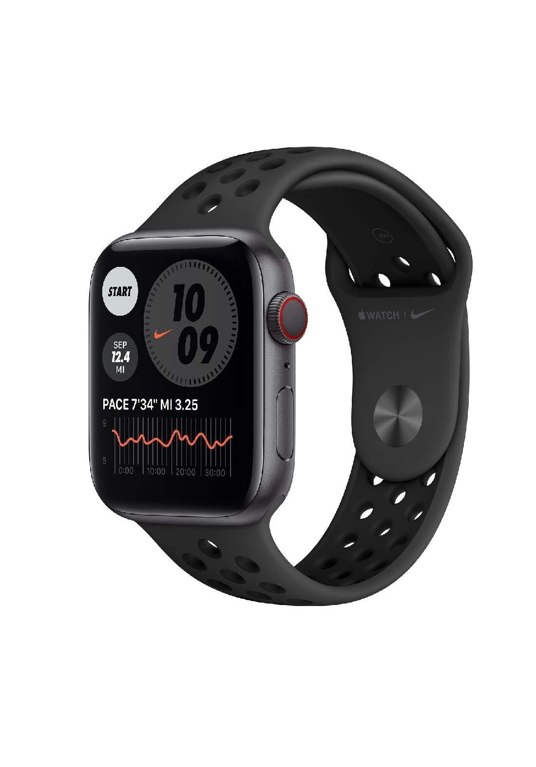 Apple Watch Series 6 (44mm) - Nike black