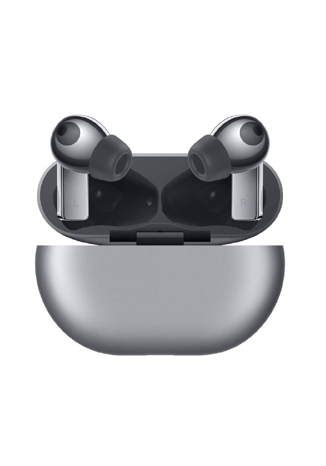 Huawei FreeBuds Pro Earphones  with Bluetooth  - Silver  سماعة