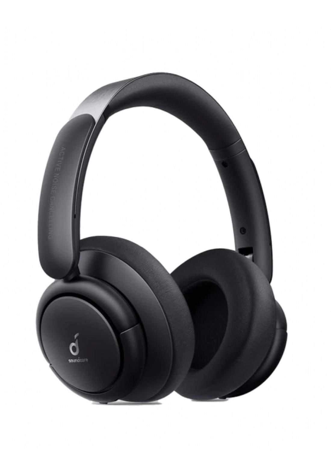 Anker A3029HA1 Wireless Headphones - Black سماعة لا سلكية