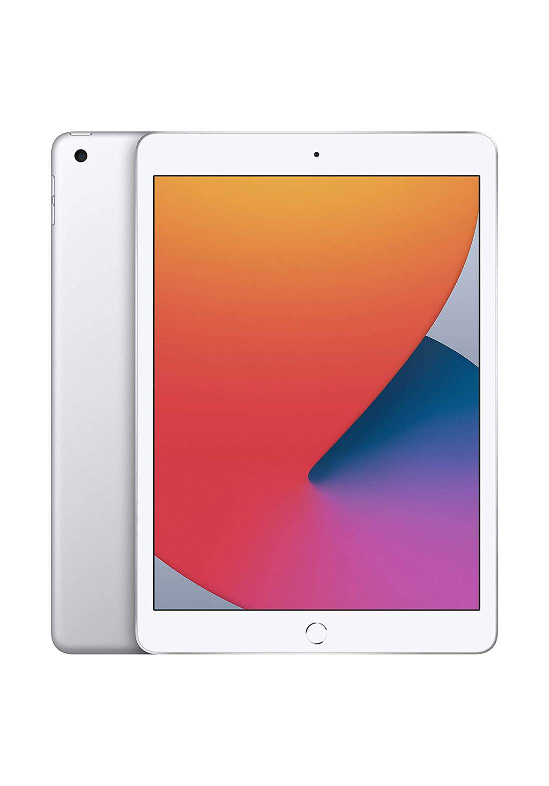 Apple iPad 8th Generation WiFi 3GB RAM 32GB - Silver