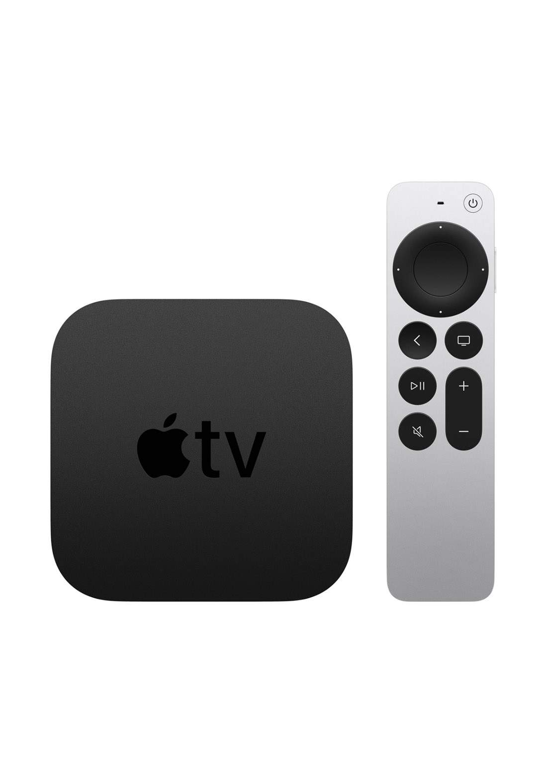 Apple MXGY2AE/A TV 4K and Control 32GB - Black