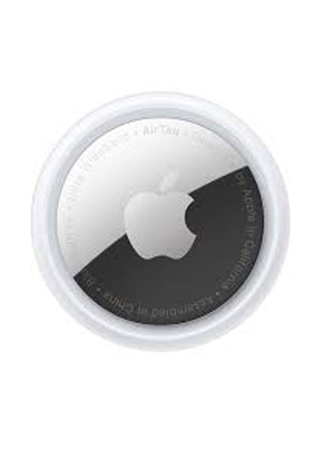 Apple A2187 AirTag Wireless Tracker - White