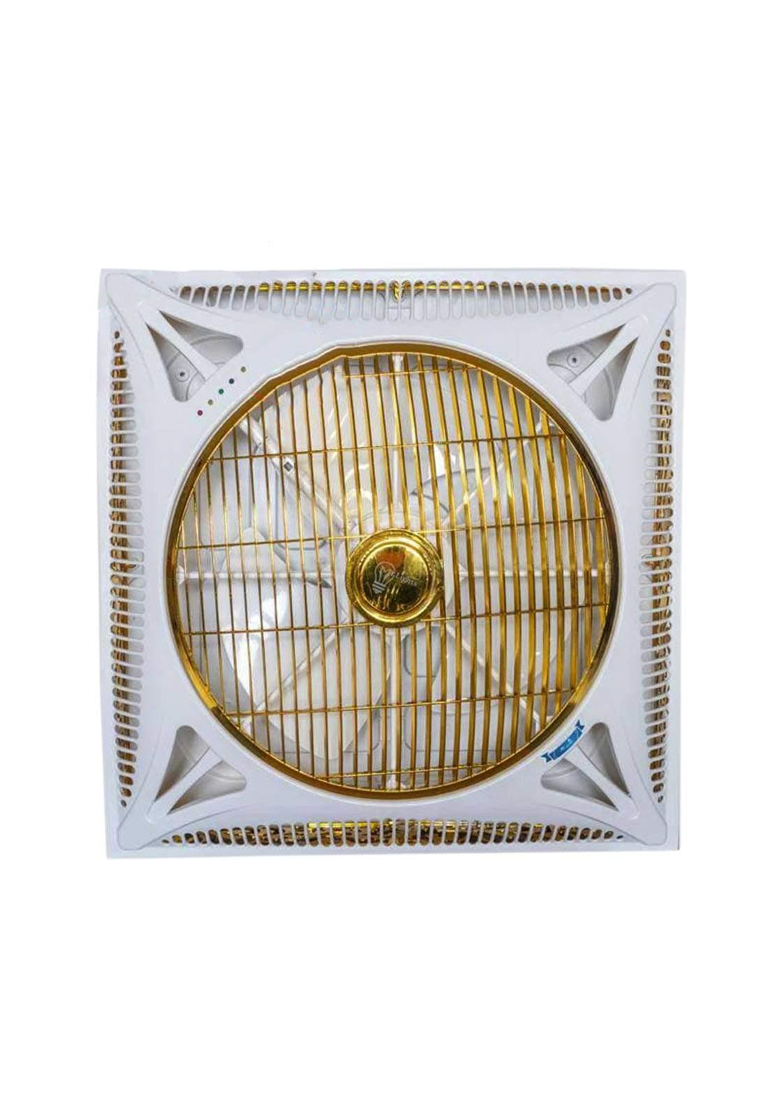 Mr Light Ceiling Fan مروحة سقف ثانوي