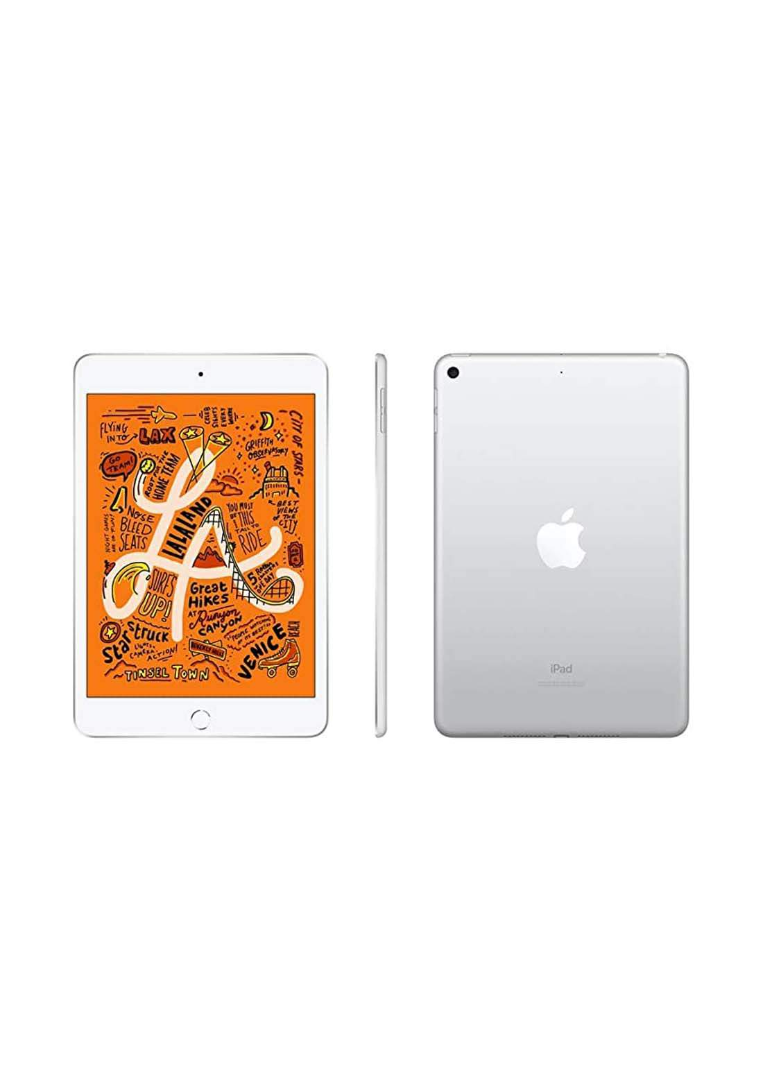 Apple iPad Mini 5 wifi 64 GB - Silver