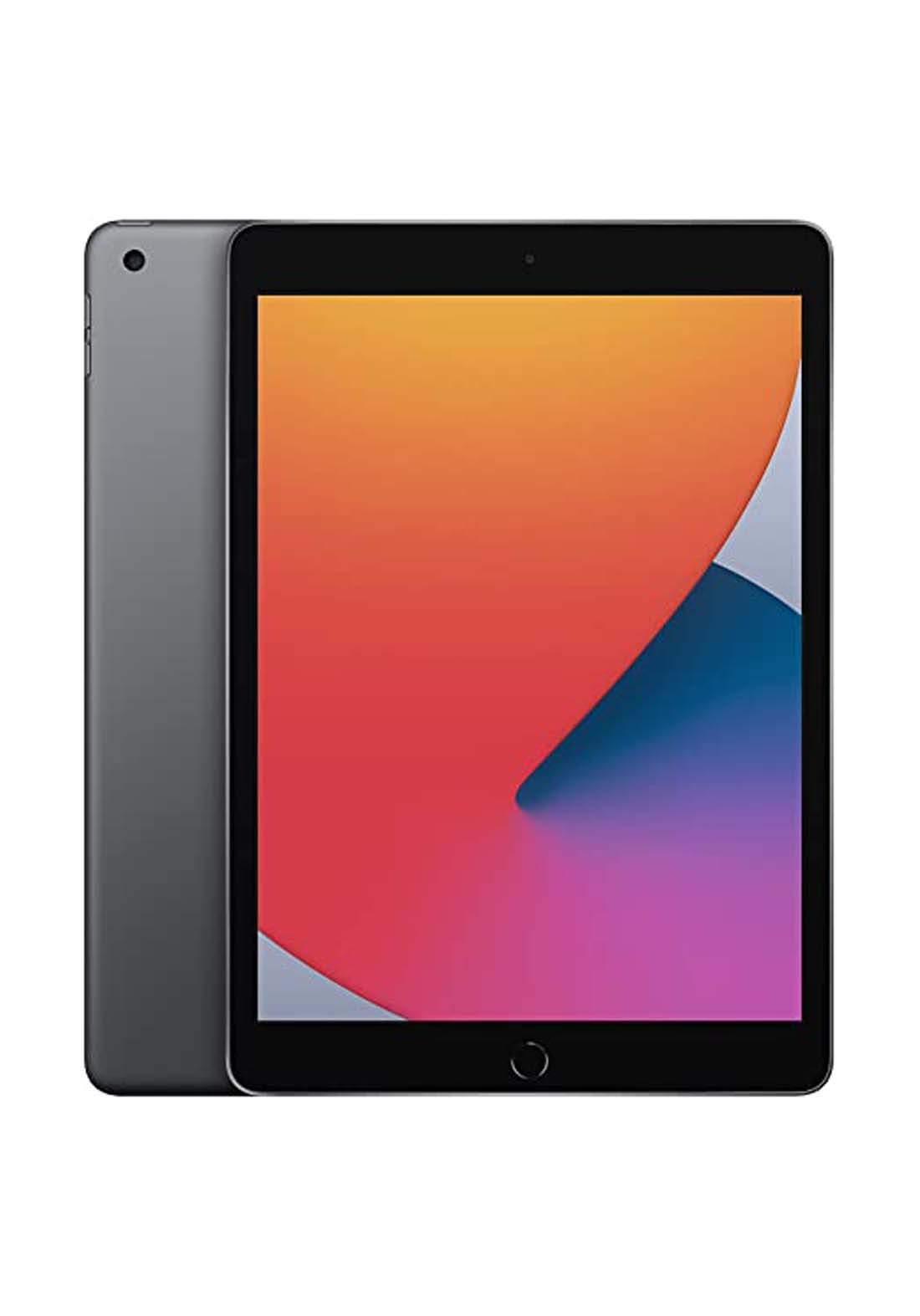 Apple iPad  8th WiFi  32 GB - Gray