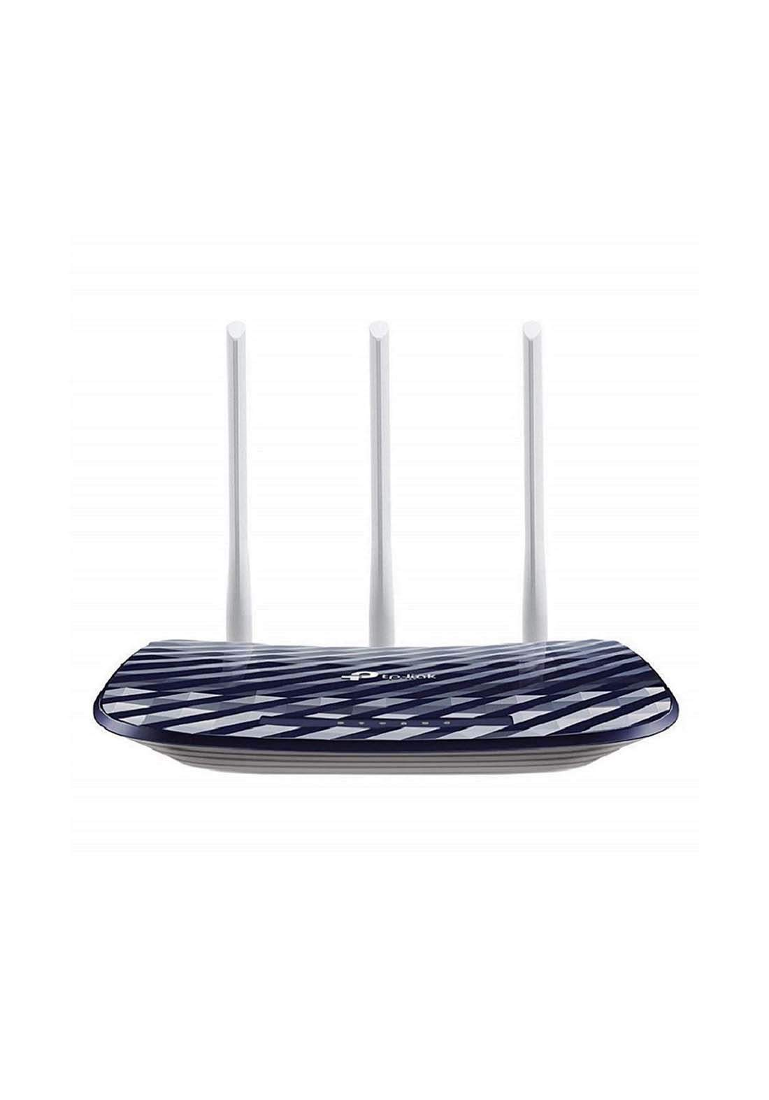 TP-Link  AC750 Dual Band Router - Blue
