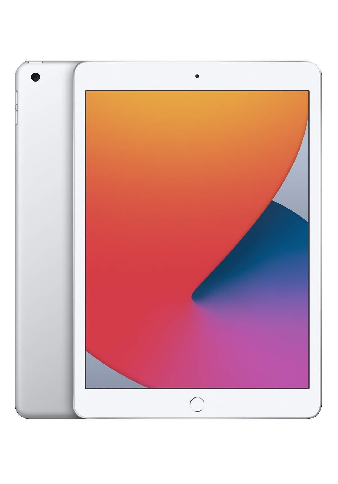 Apple iPad 8 - 10.2 (2020) - 128GB - WIFI - White