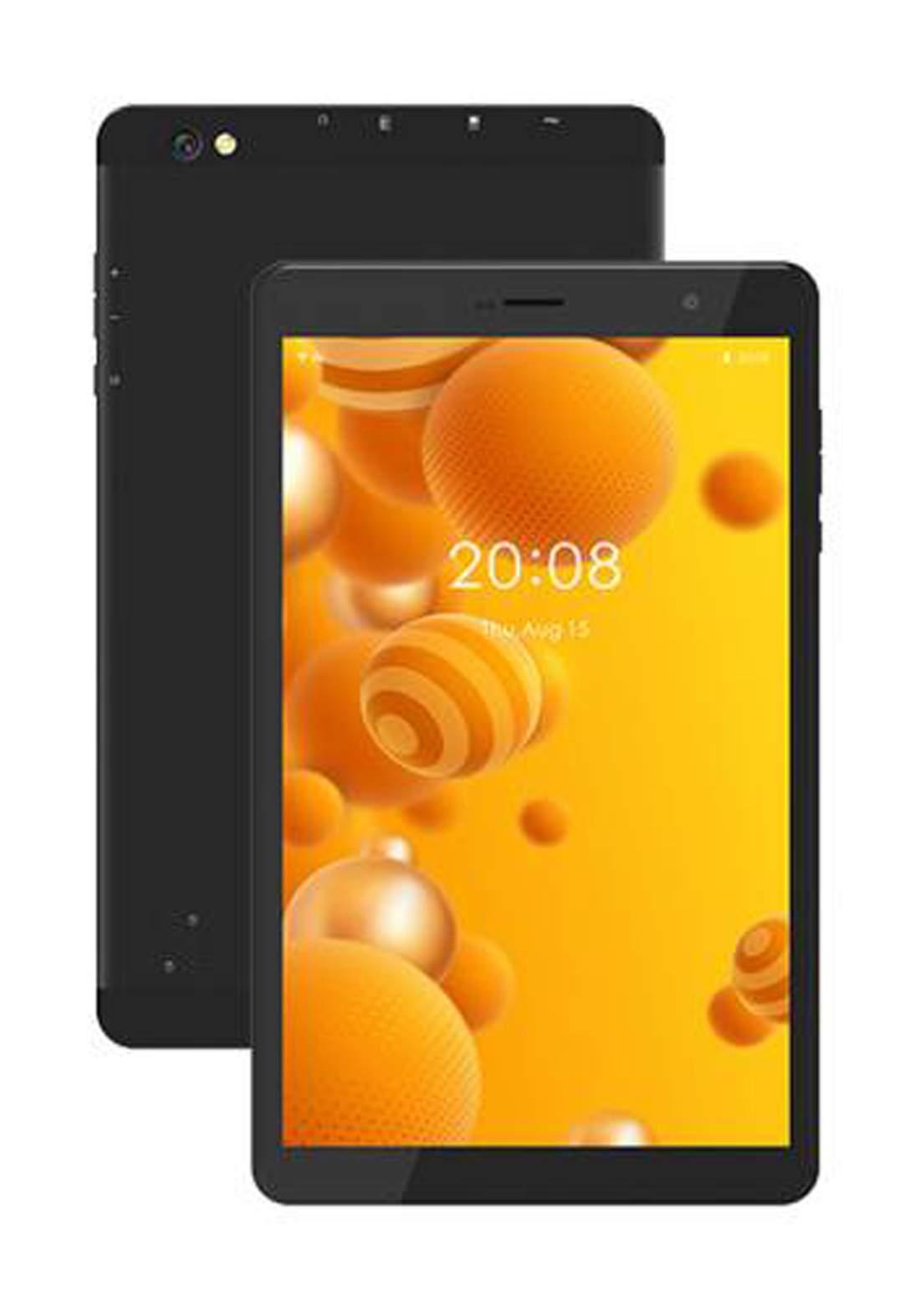G-Tab F8 - 8 inch 2GB RAM 16GB  - Black