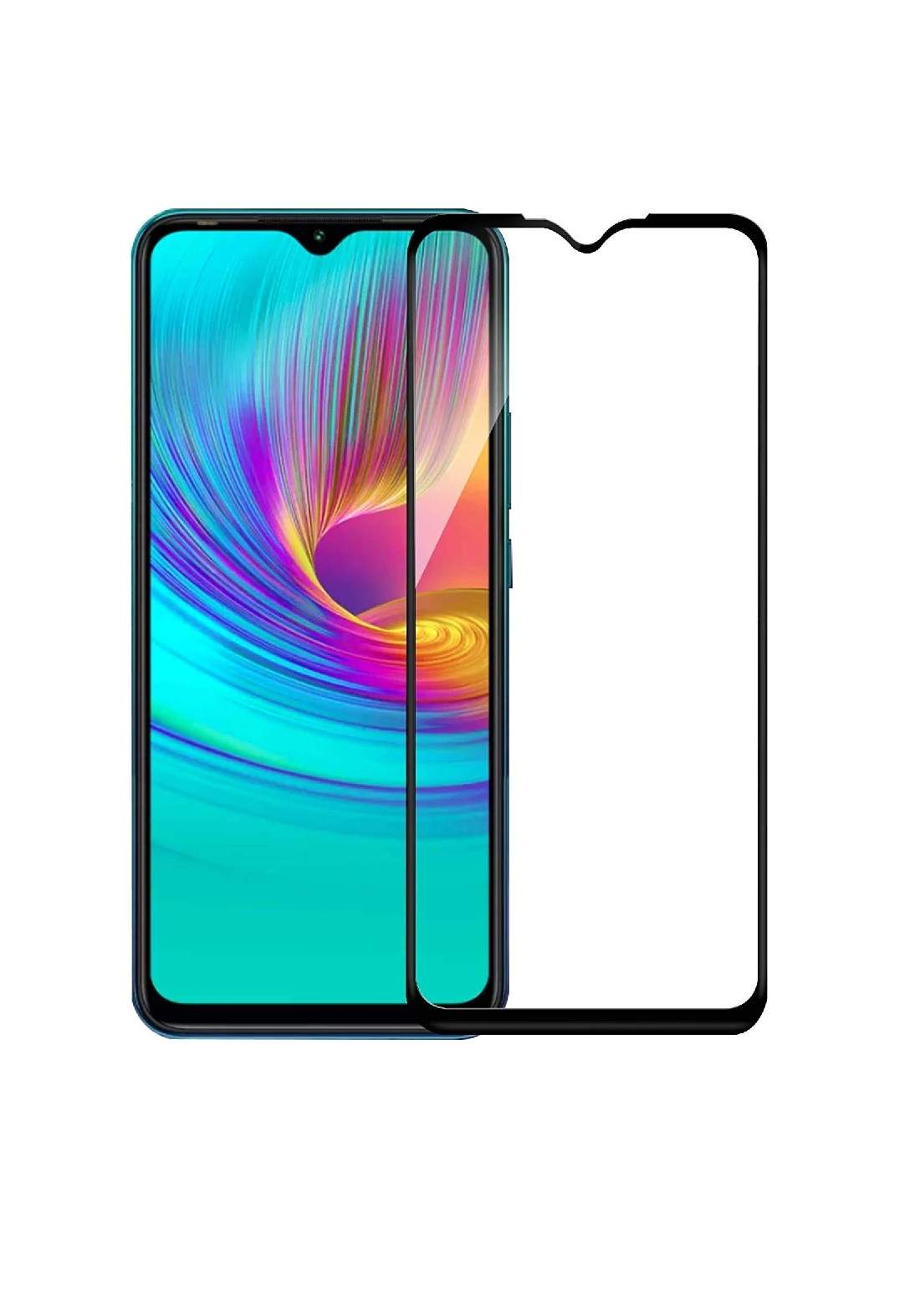 Screen Protector for Infinix hot 9 واقي شاشة
